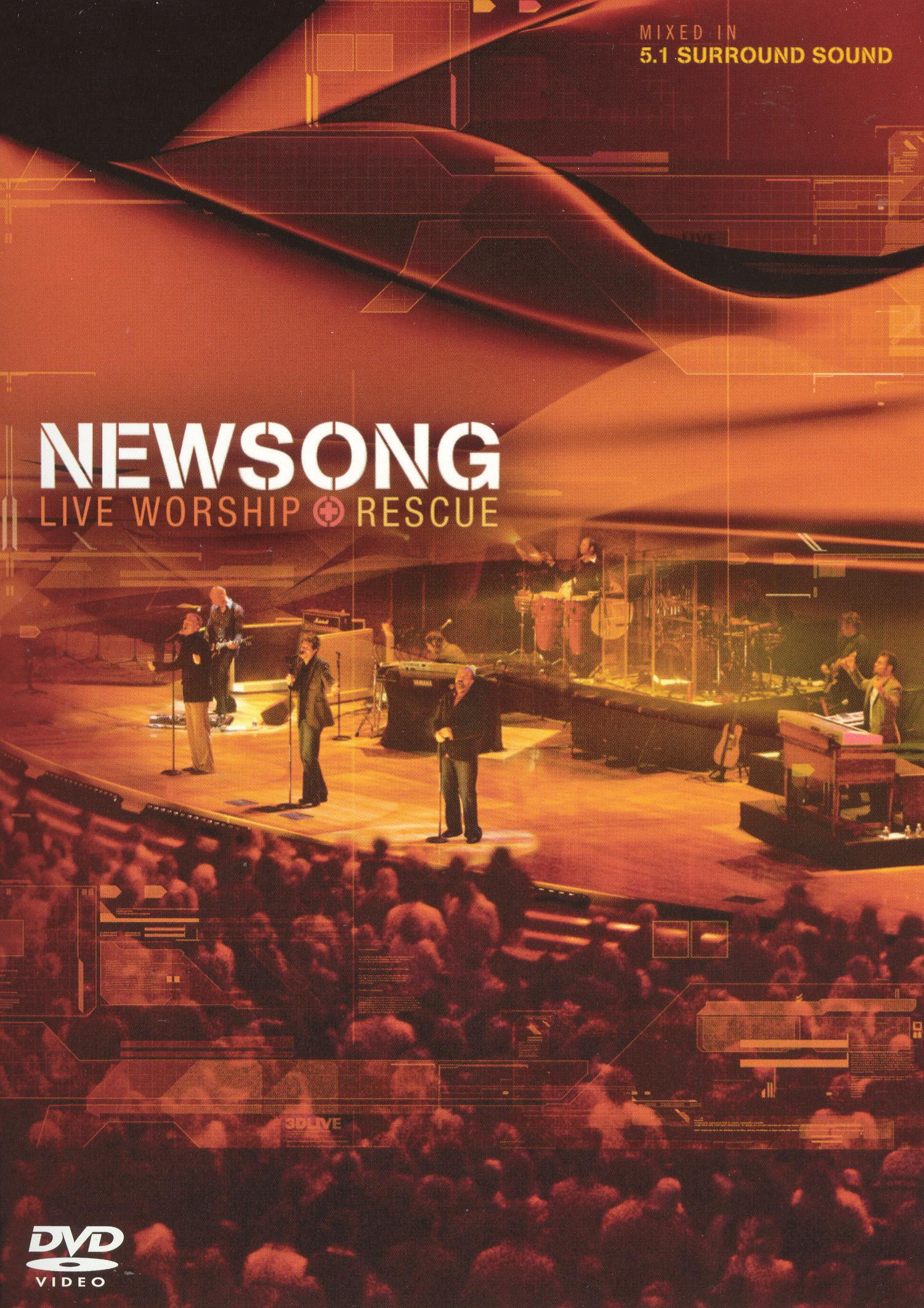 Newsong: Rescue - Live Worship