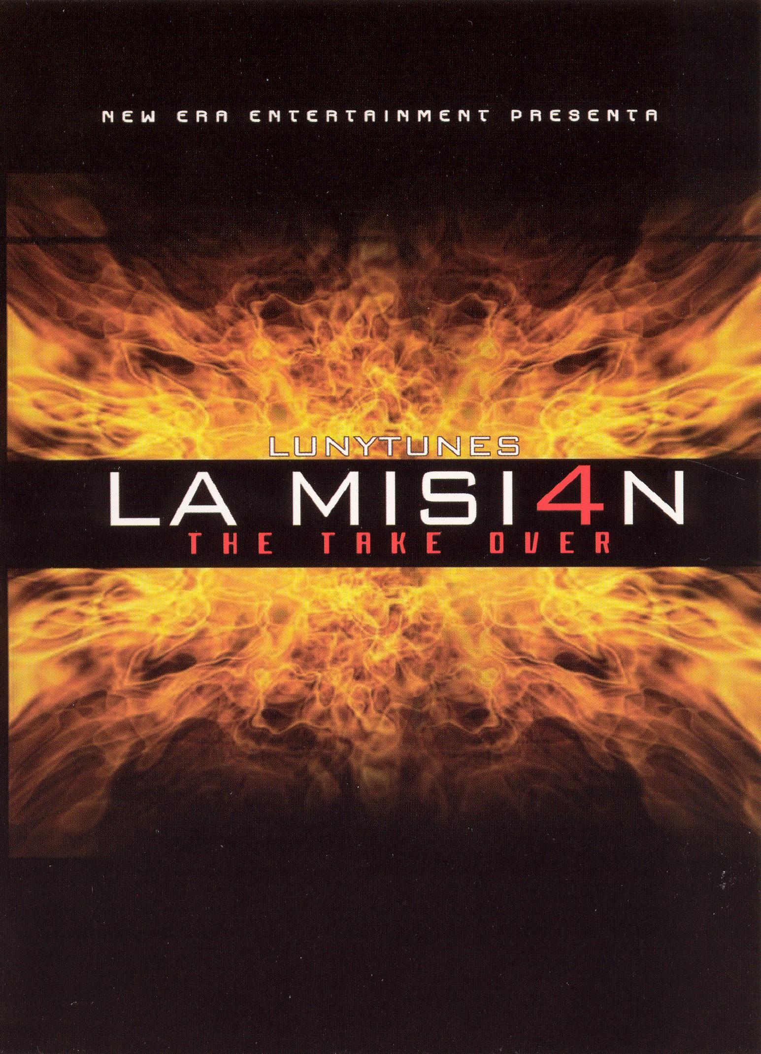 La Mision, Vol. 4: The Take Over