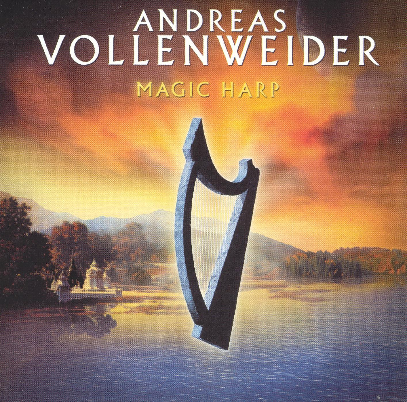 Andreas Vollenweider: Magic Harp
