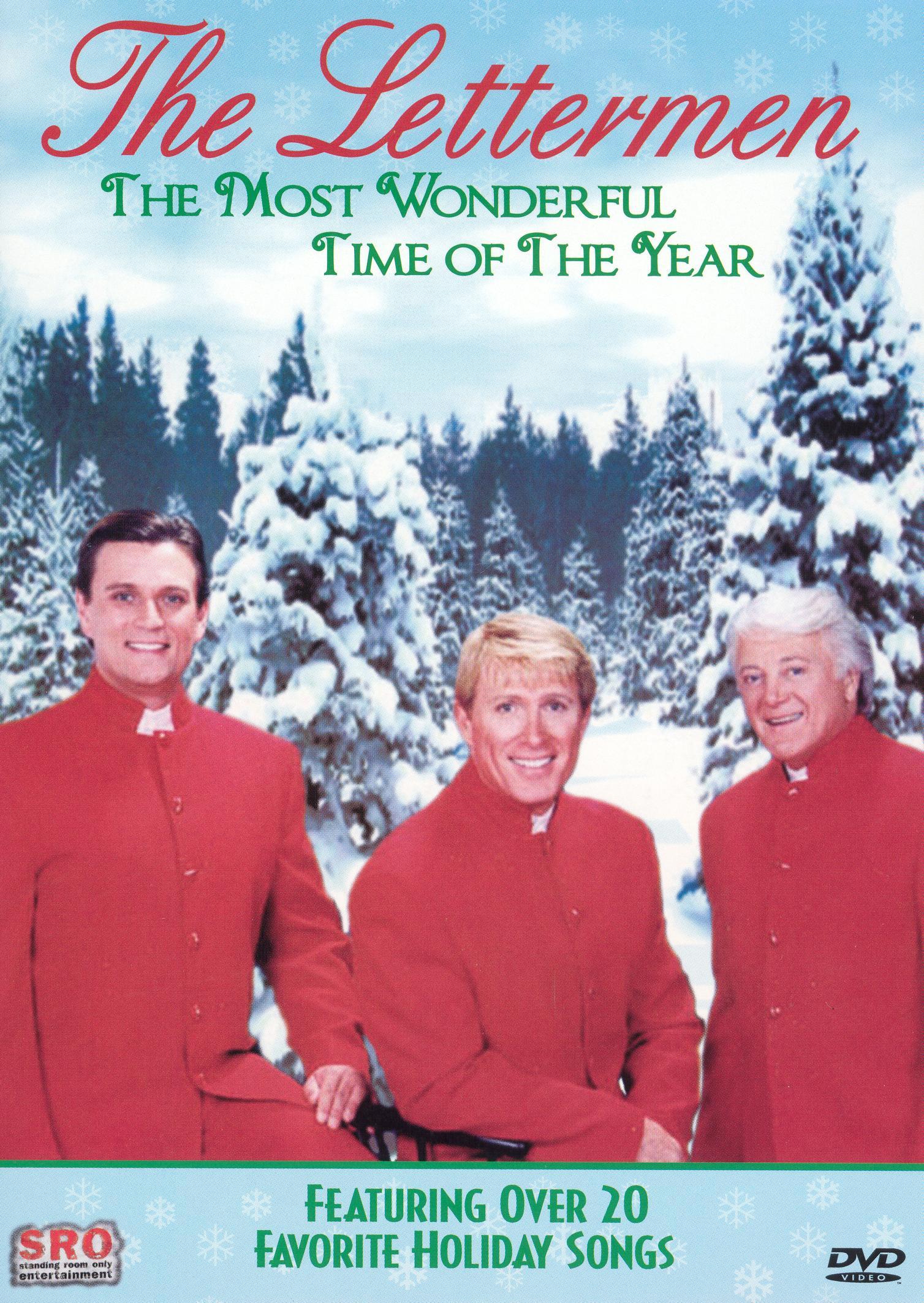 The Lettermen: The Lettermen Christmas