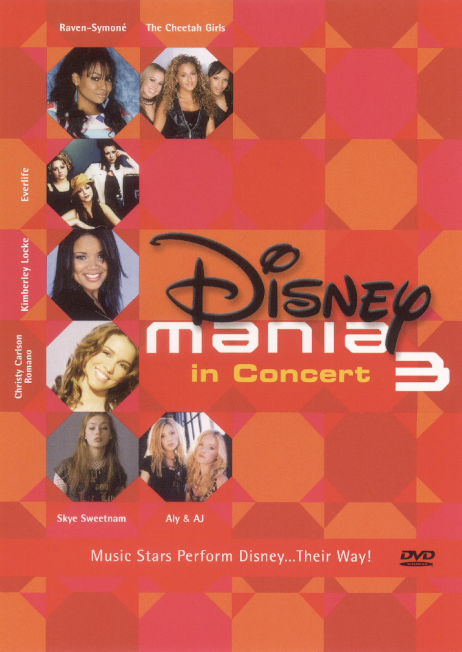 Disneymania in Concert 3