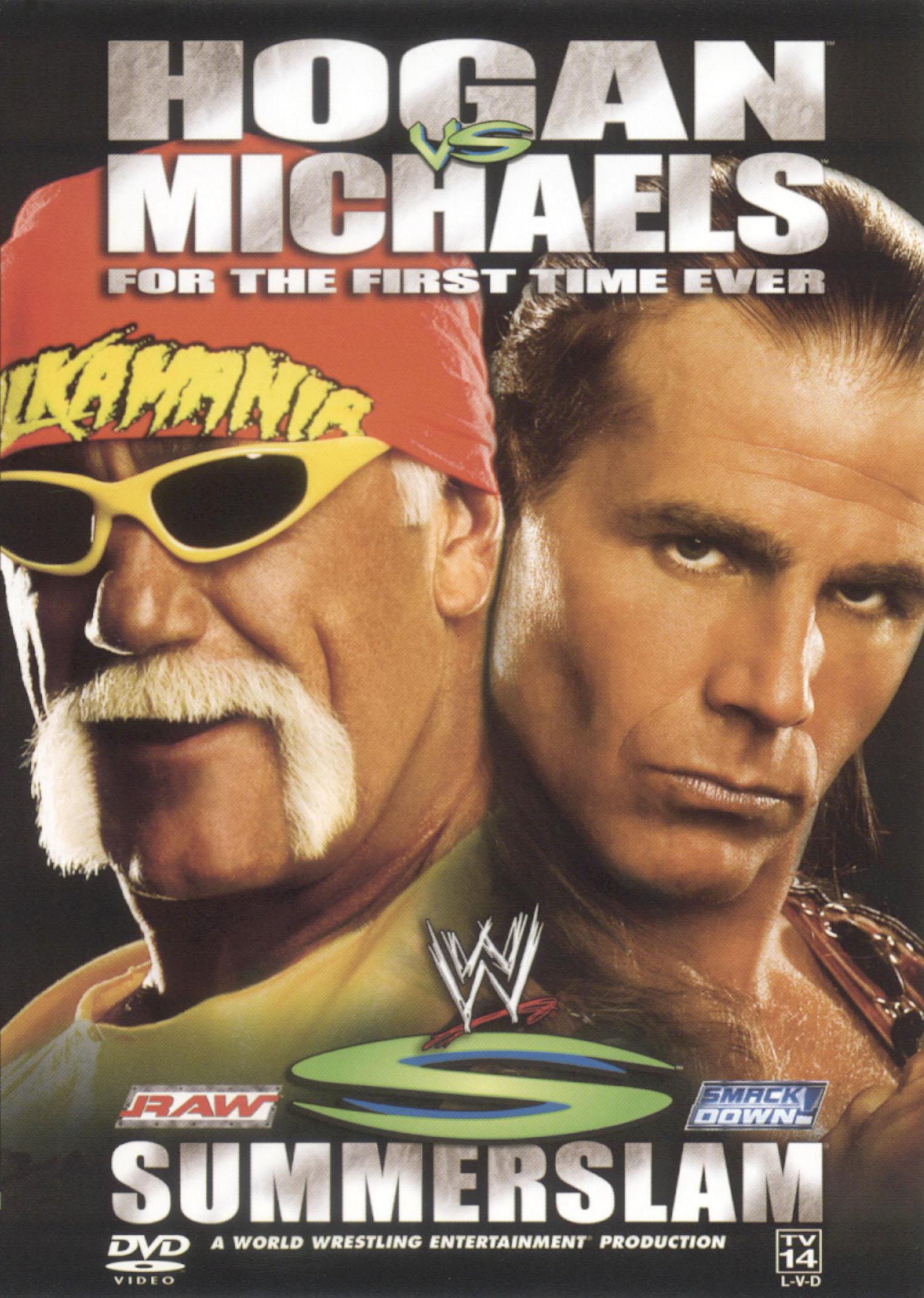 WWE: Summerslam 2005