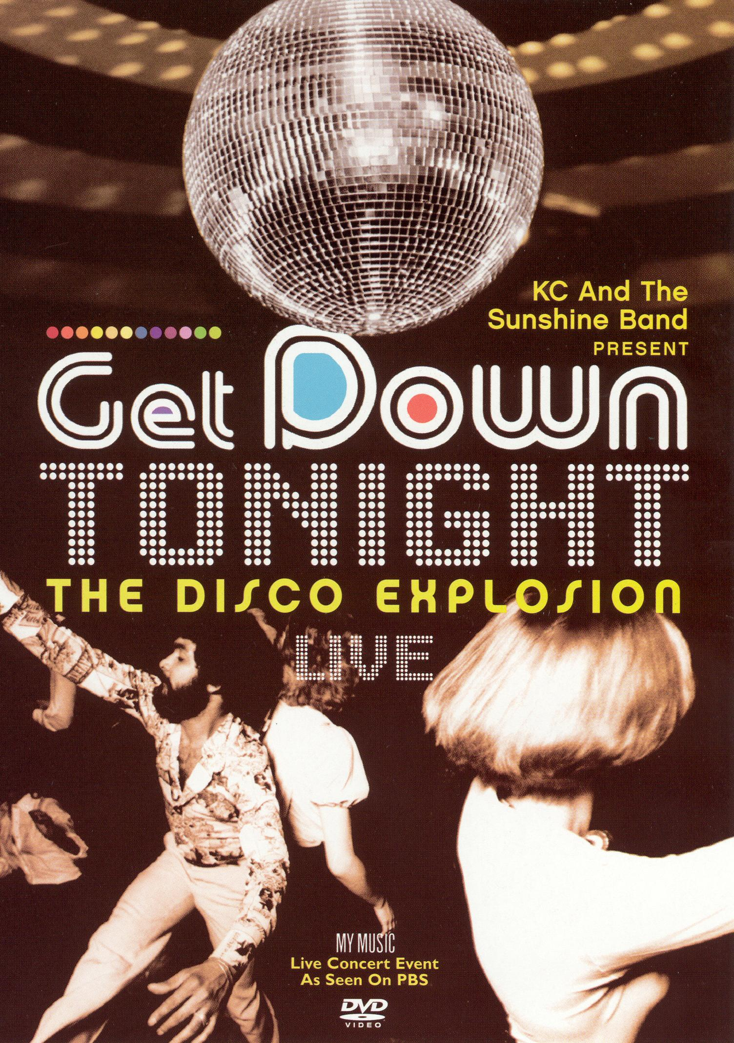 K.C. and the Sunshine Band Present Get Down Tonight