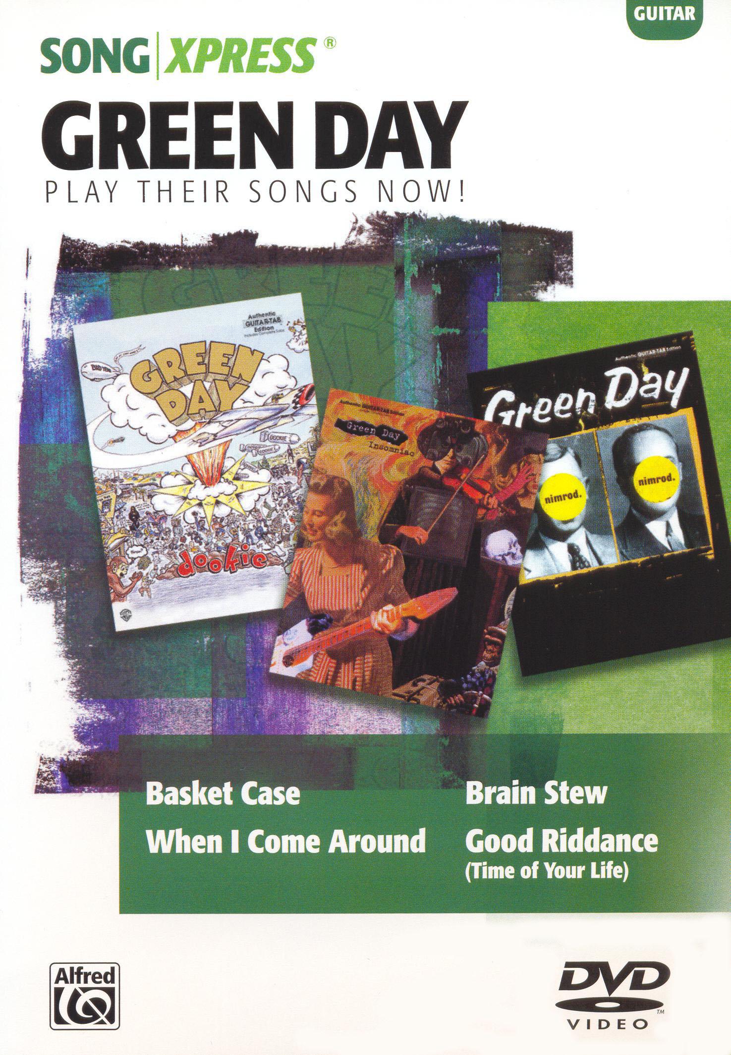 SongXpress: Green Day