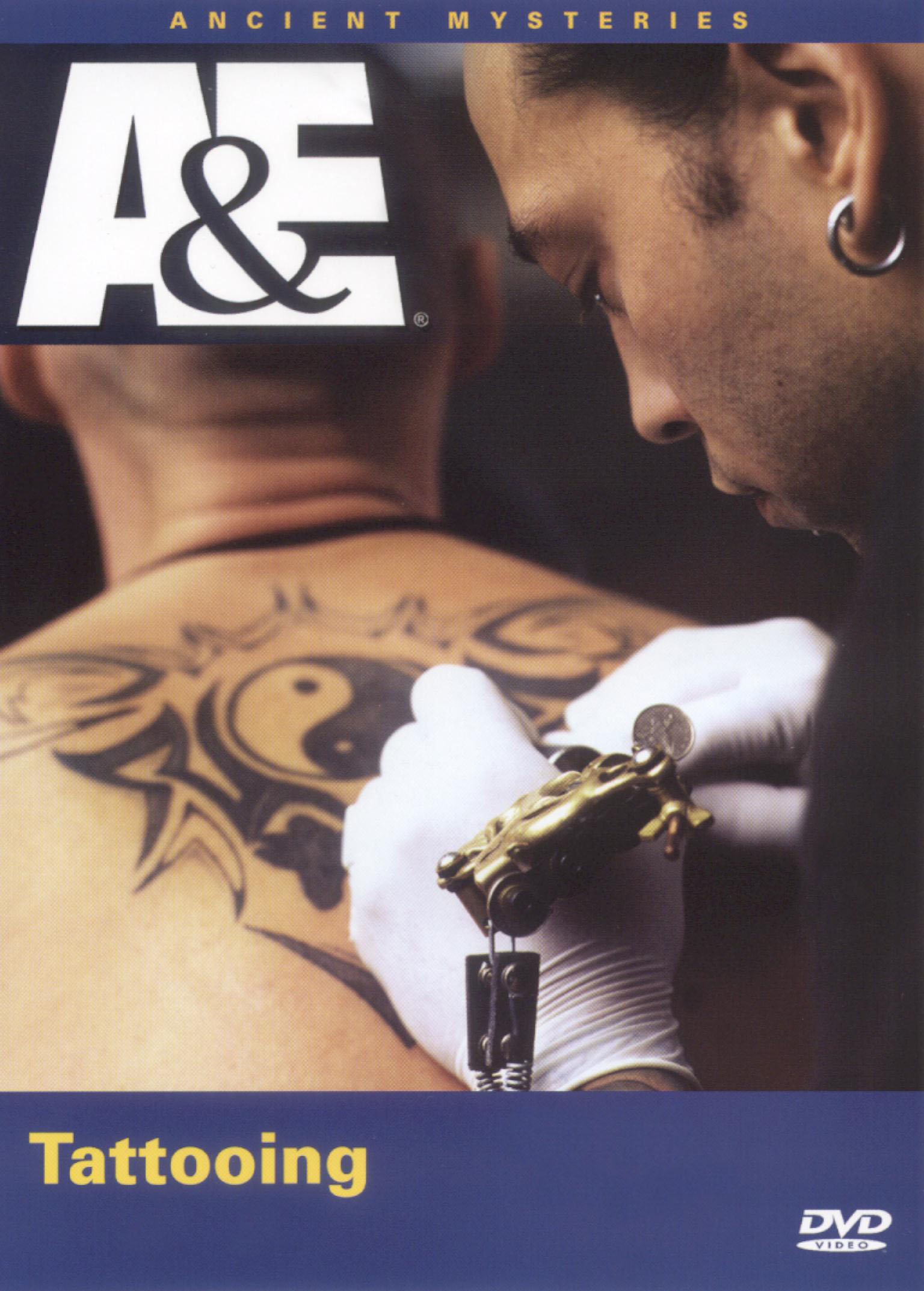 Ancient Mysteries: Tattooing