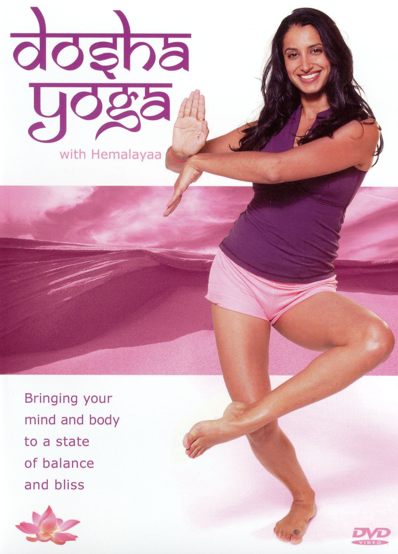 Dosha Yoga With Hemalayaa