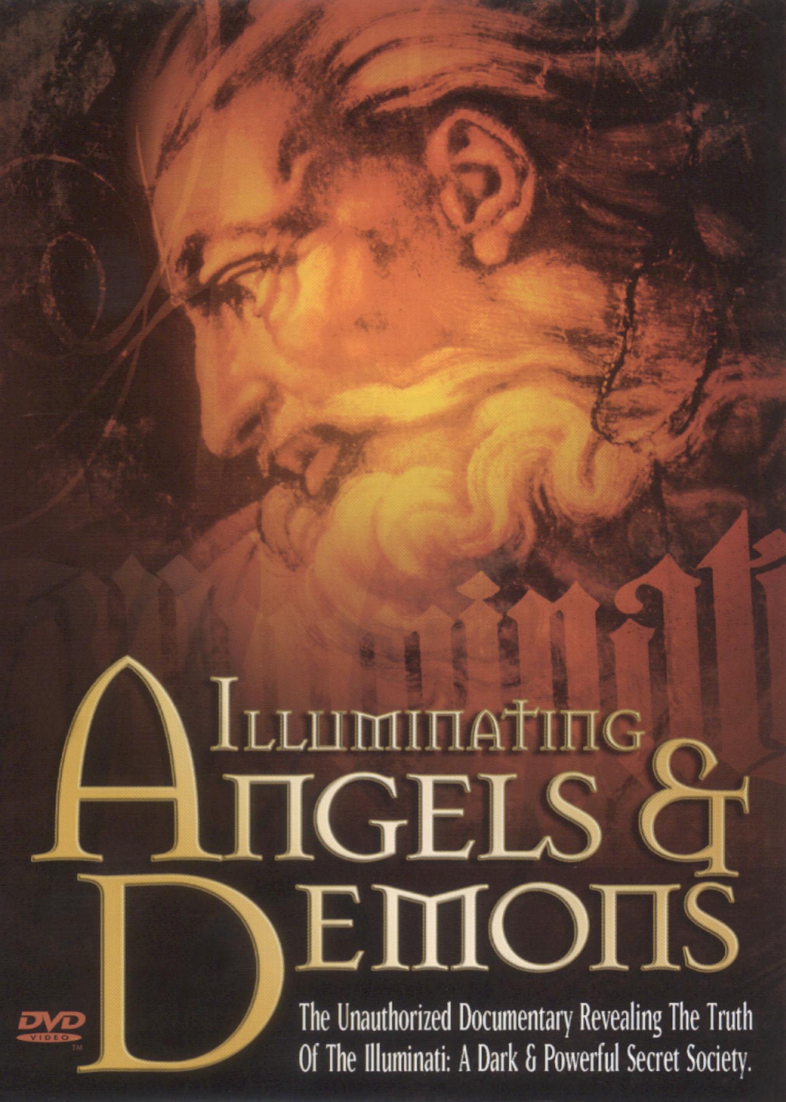 Illuminating Angels and Demons