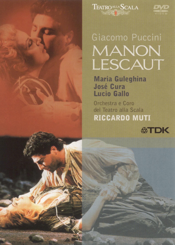 Manon Lescaut (Teatro alla Scala)