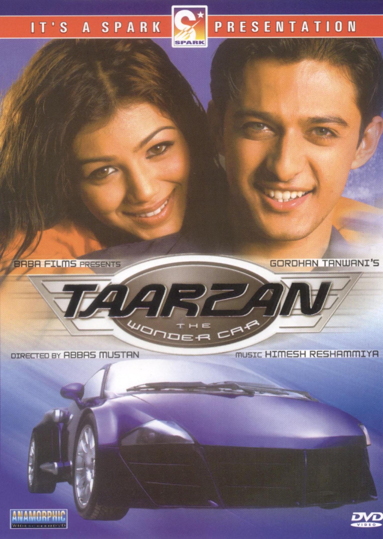 Taarzan the Wonder Car