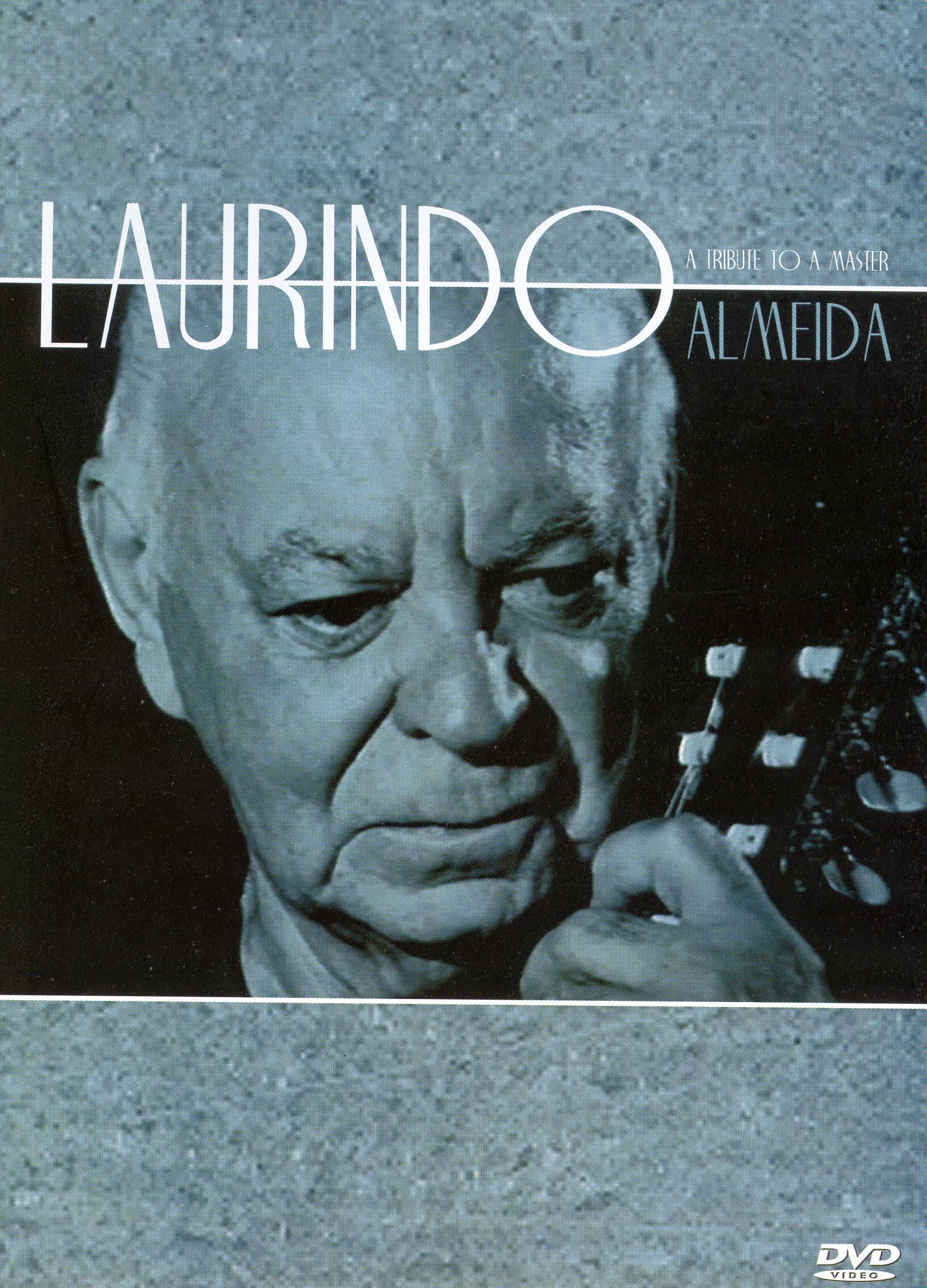 Laurindo Almeida: A Tribute to a Master
