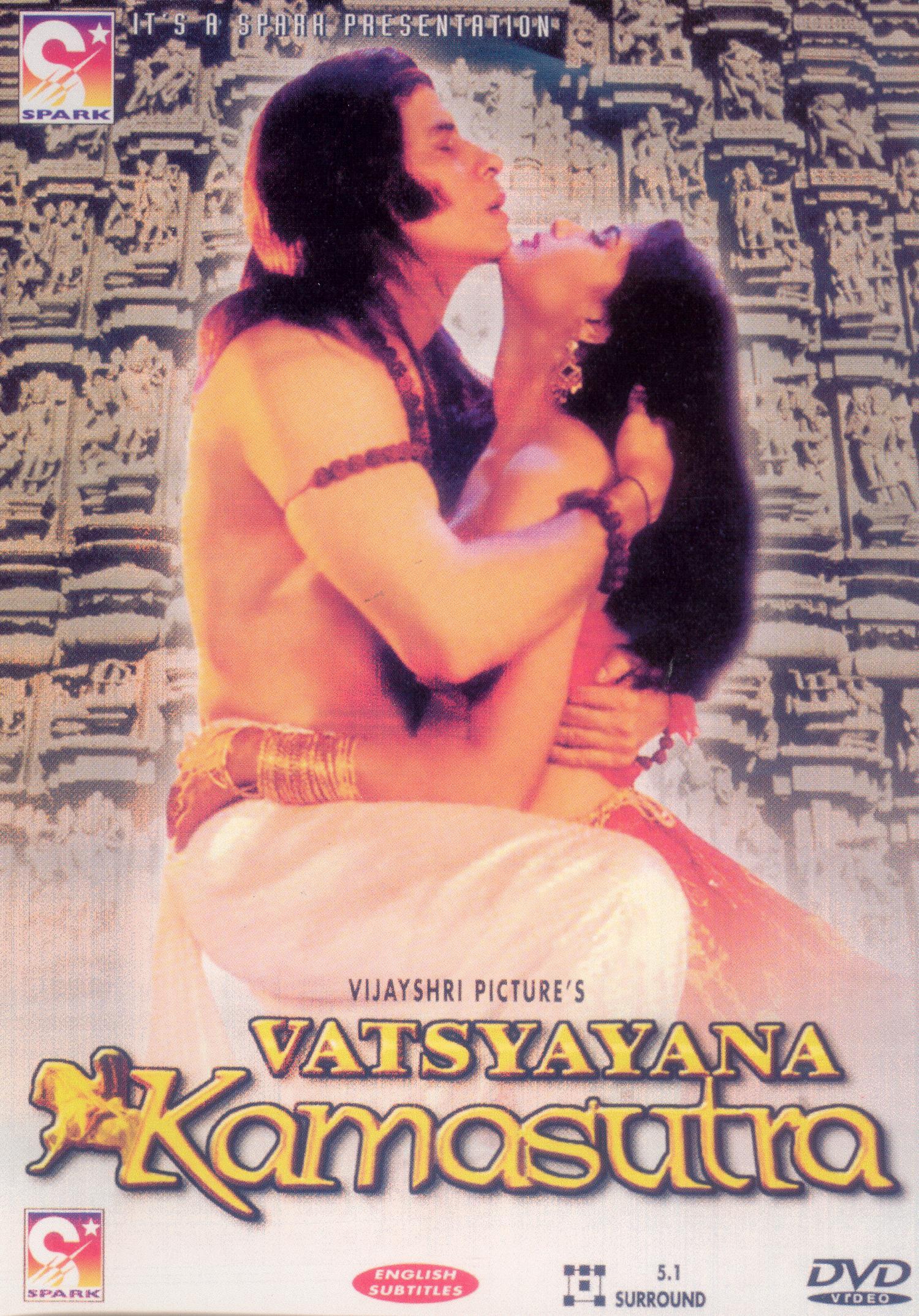 Vatsyayana Kamasutra