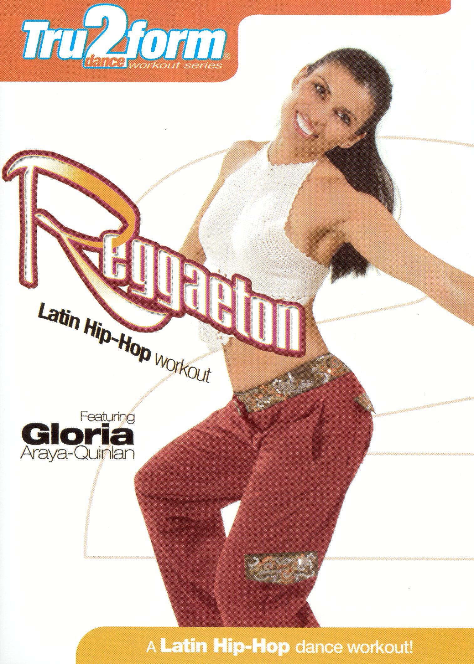 Tru2Form: Reggaeton - Latin Hip-Hop Workout