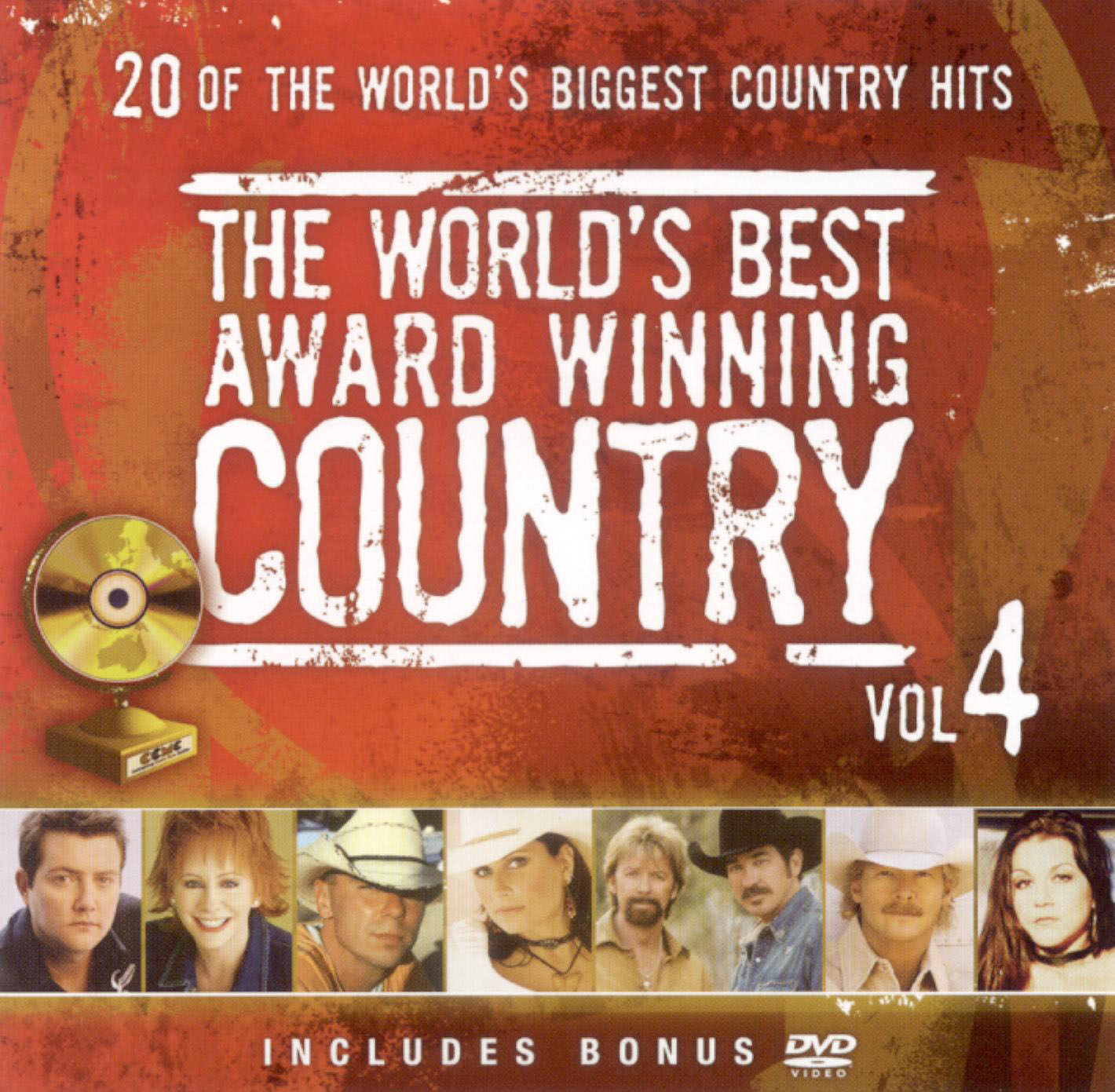 World's Best Award Winning Country, Vol. 4