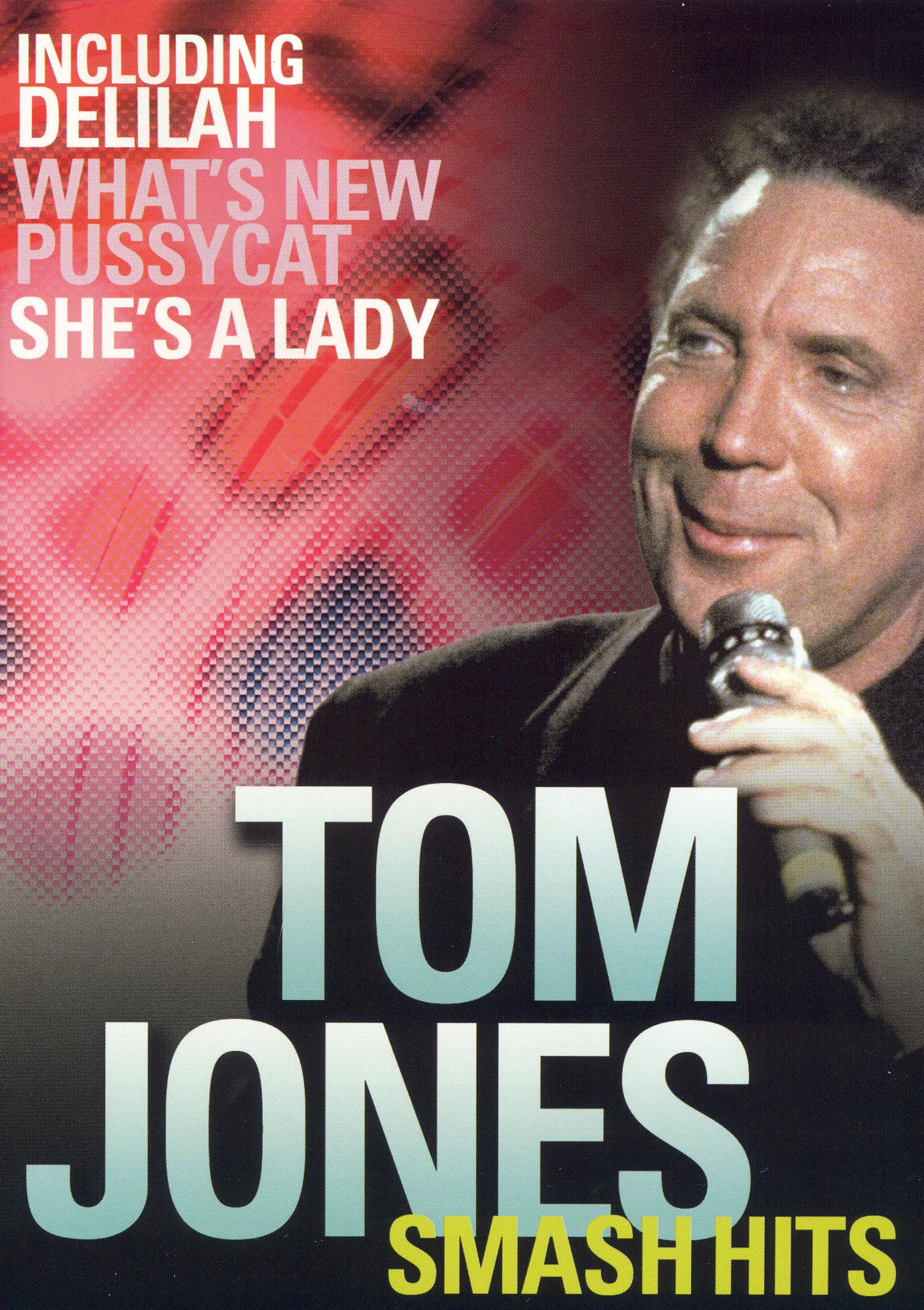Tom Jones: Hits