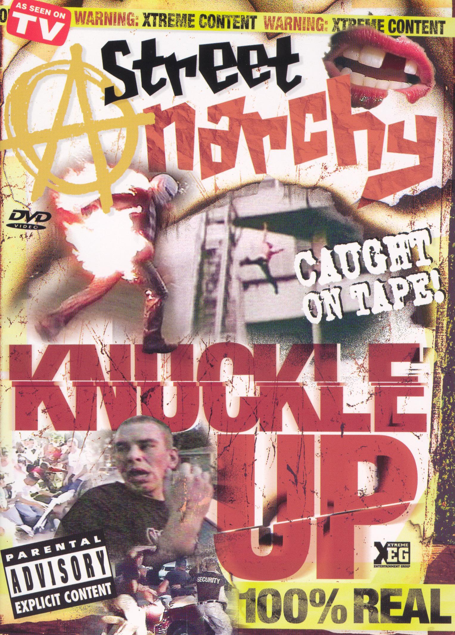 Street Anarchy 2: Knuckle Up