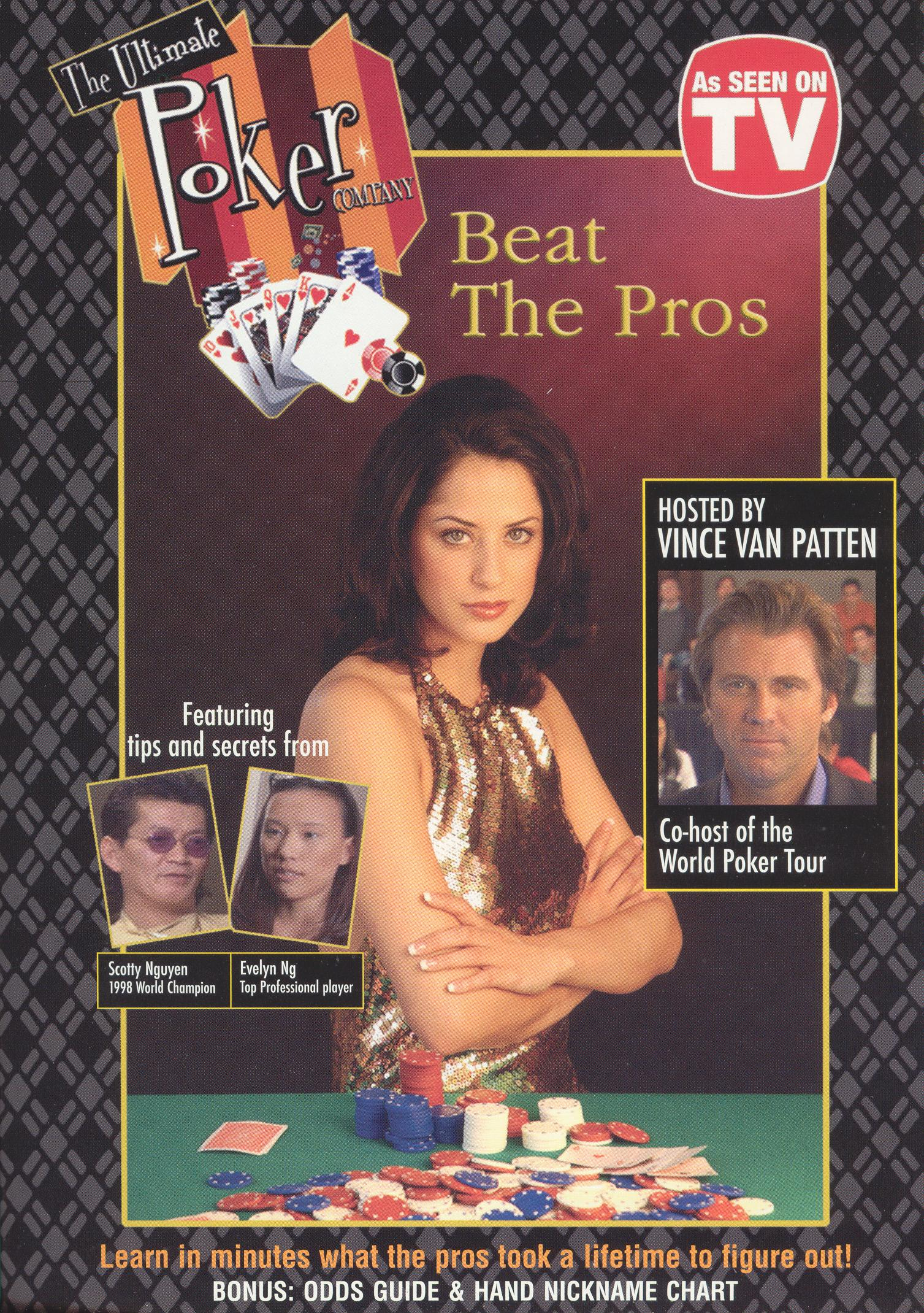 Ultimate Poker's Beat the Pros