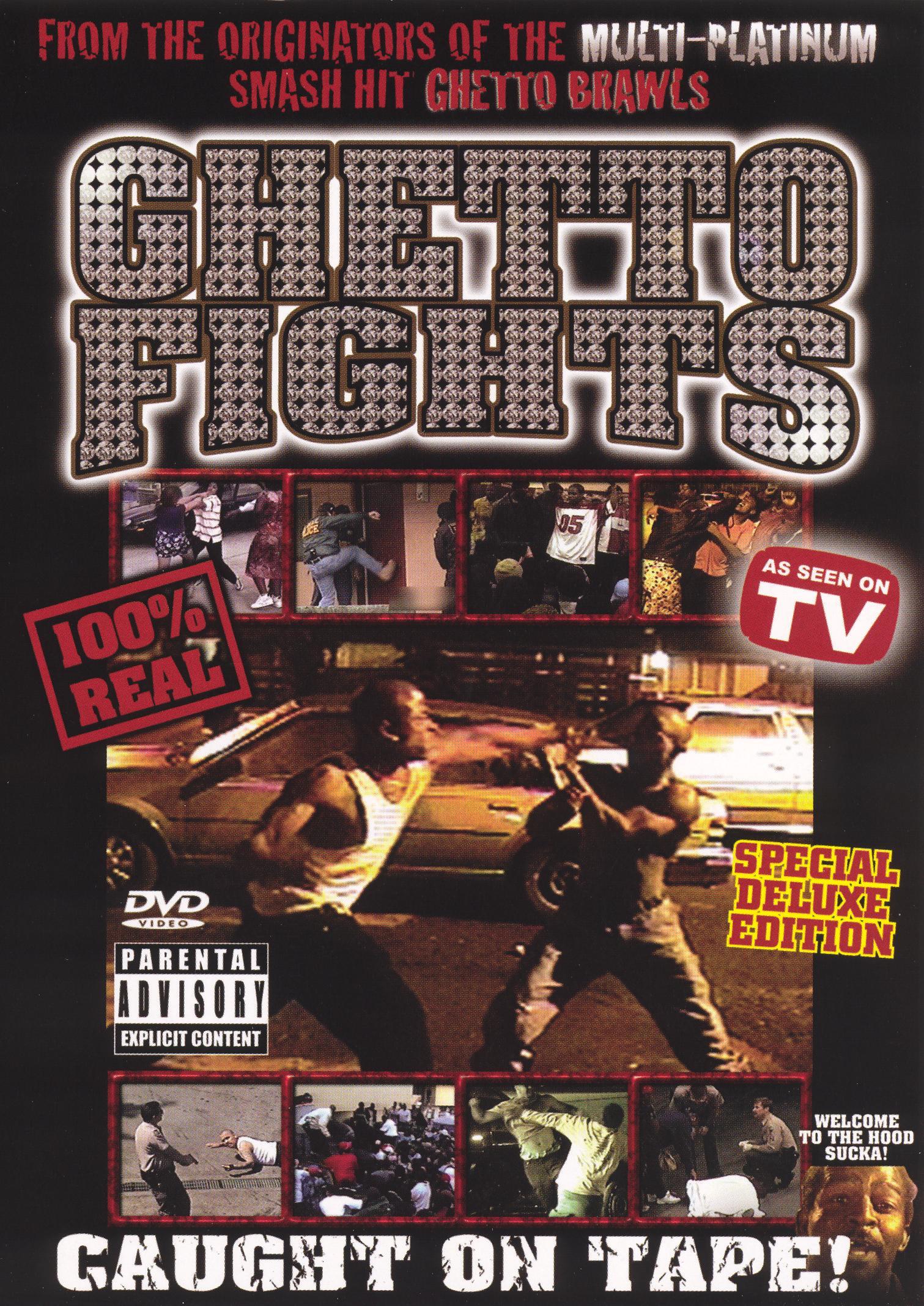 Ghetto Fights