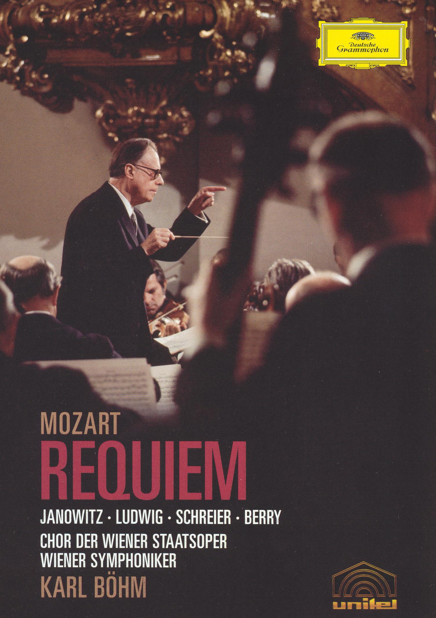 Karl Bohm: Mozart - Requiem