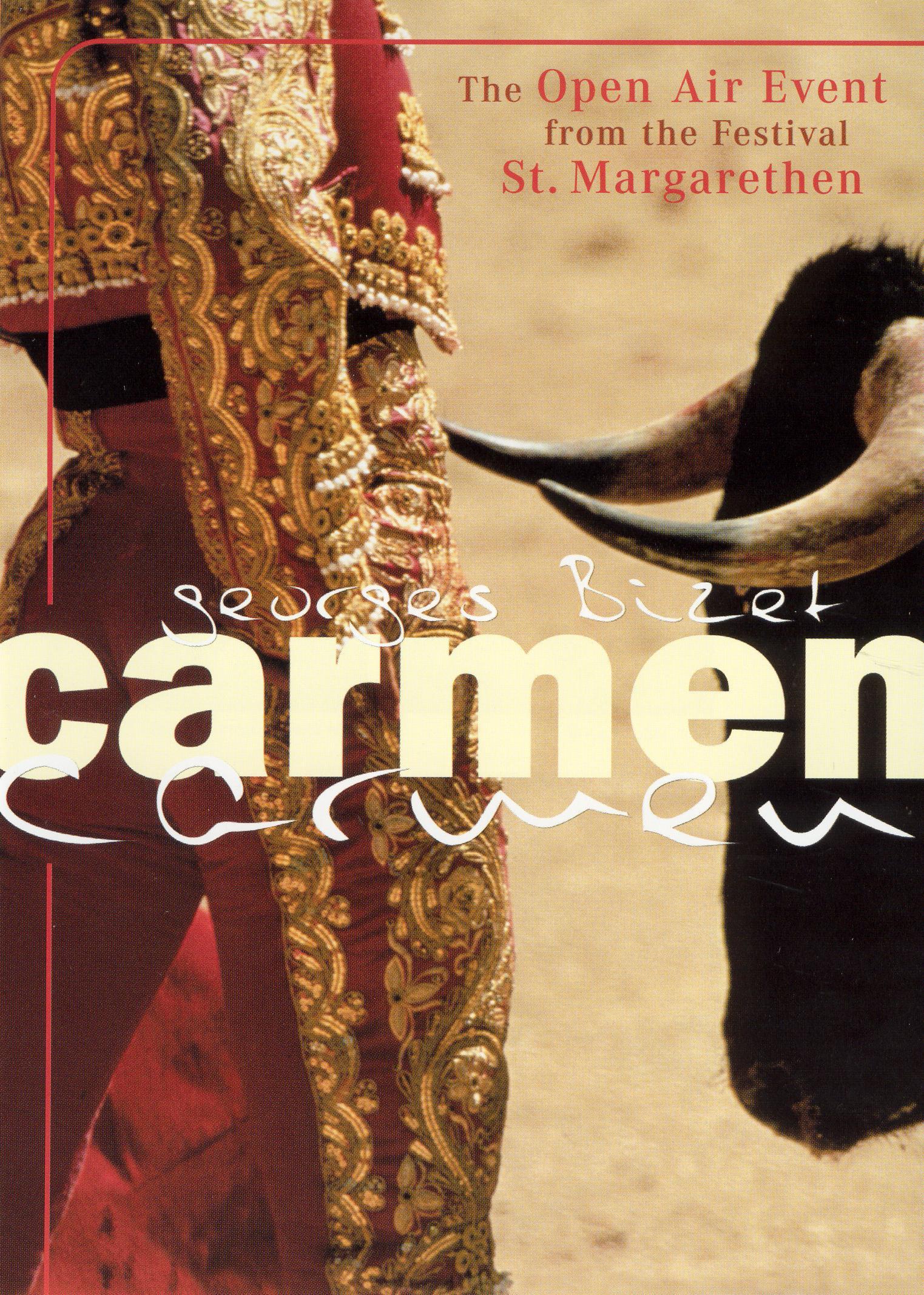 Carmen (Festival St. Margarethen)