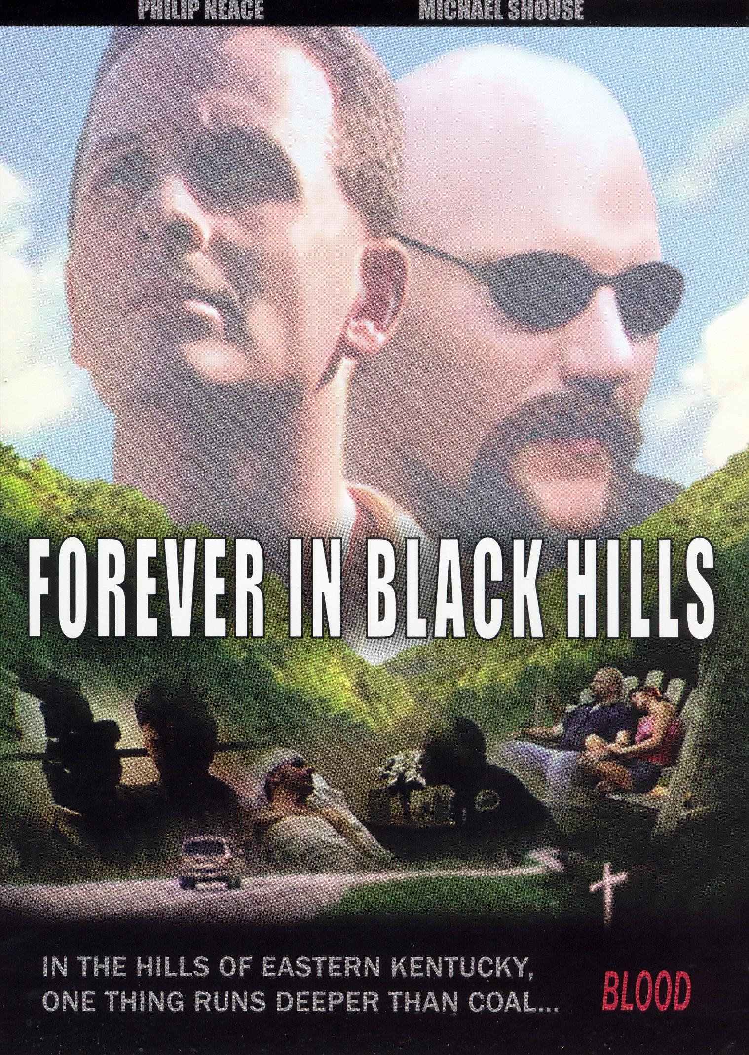 Forever In Black Hills