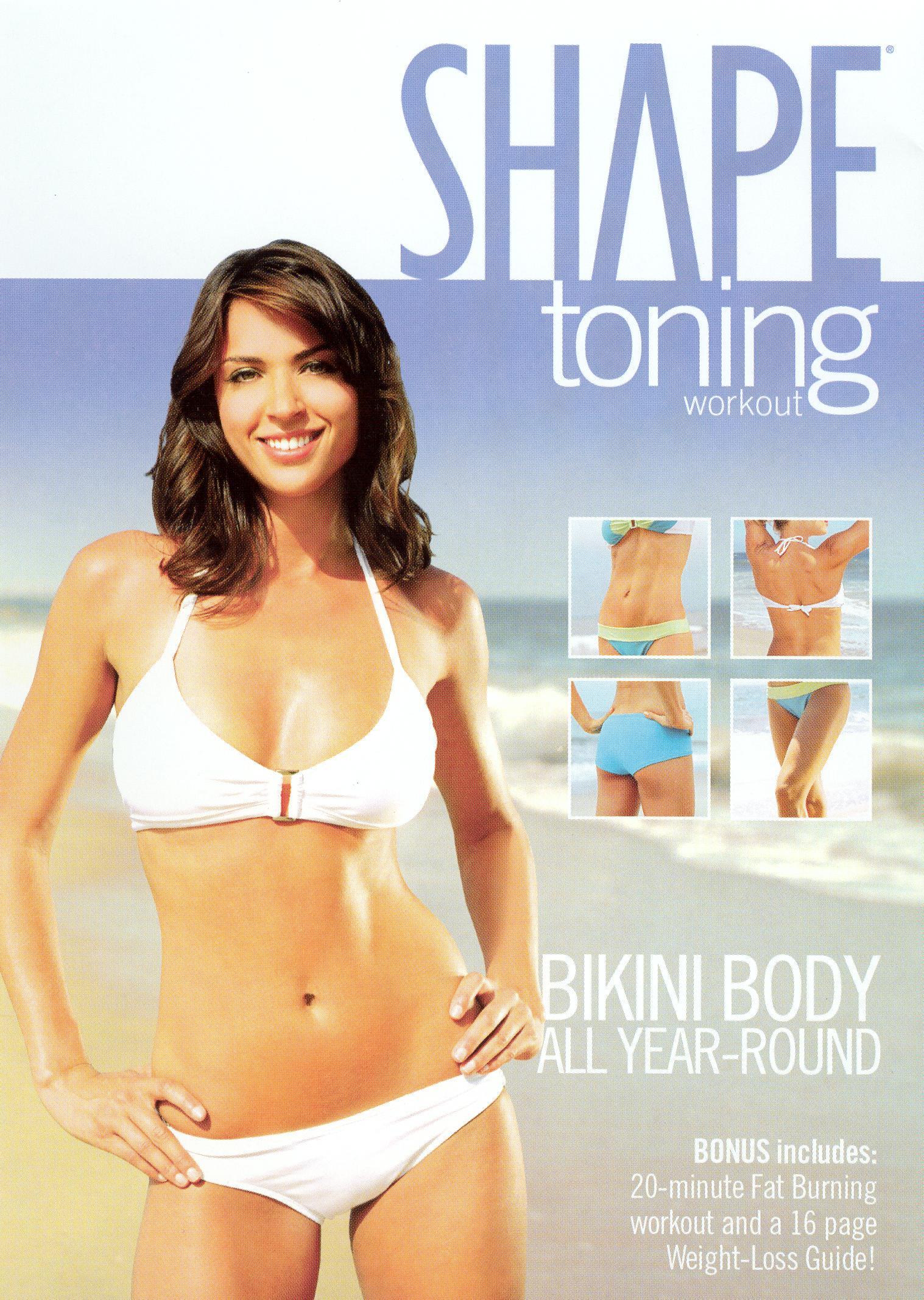 Shape Toning Workout