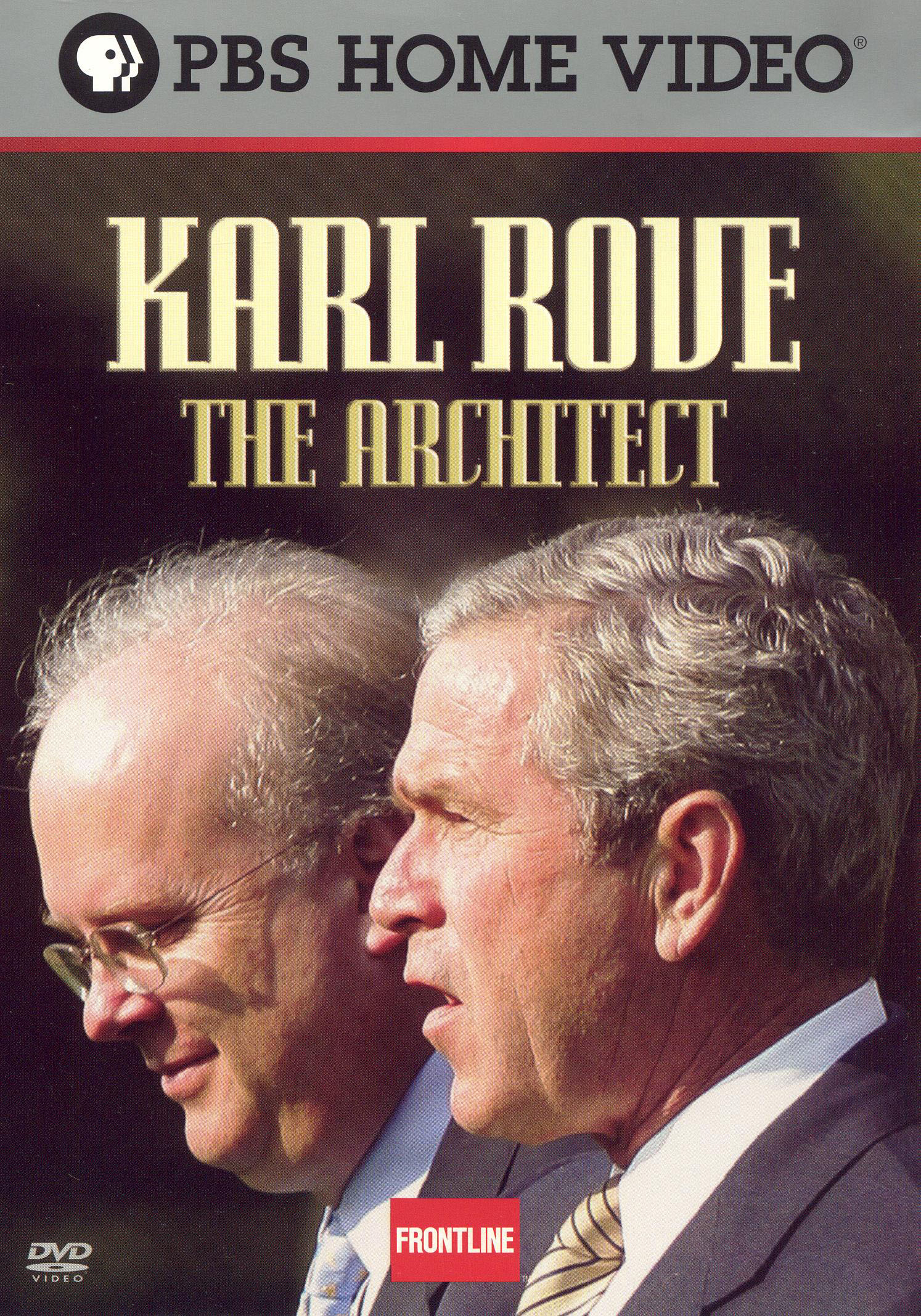 Frontline: Karl Rove - The Architect