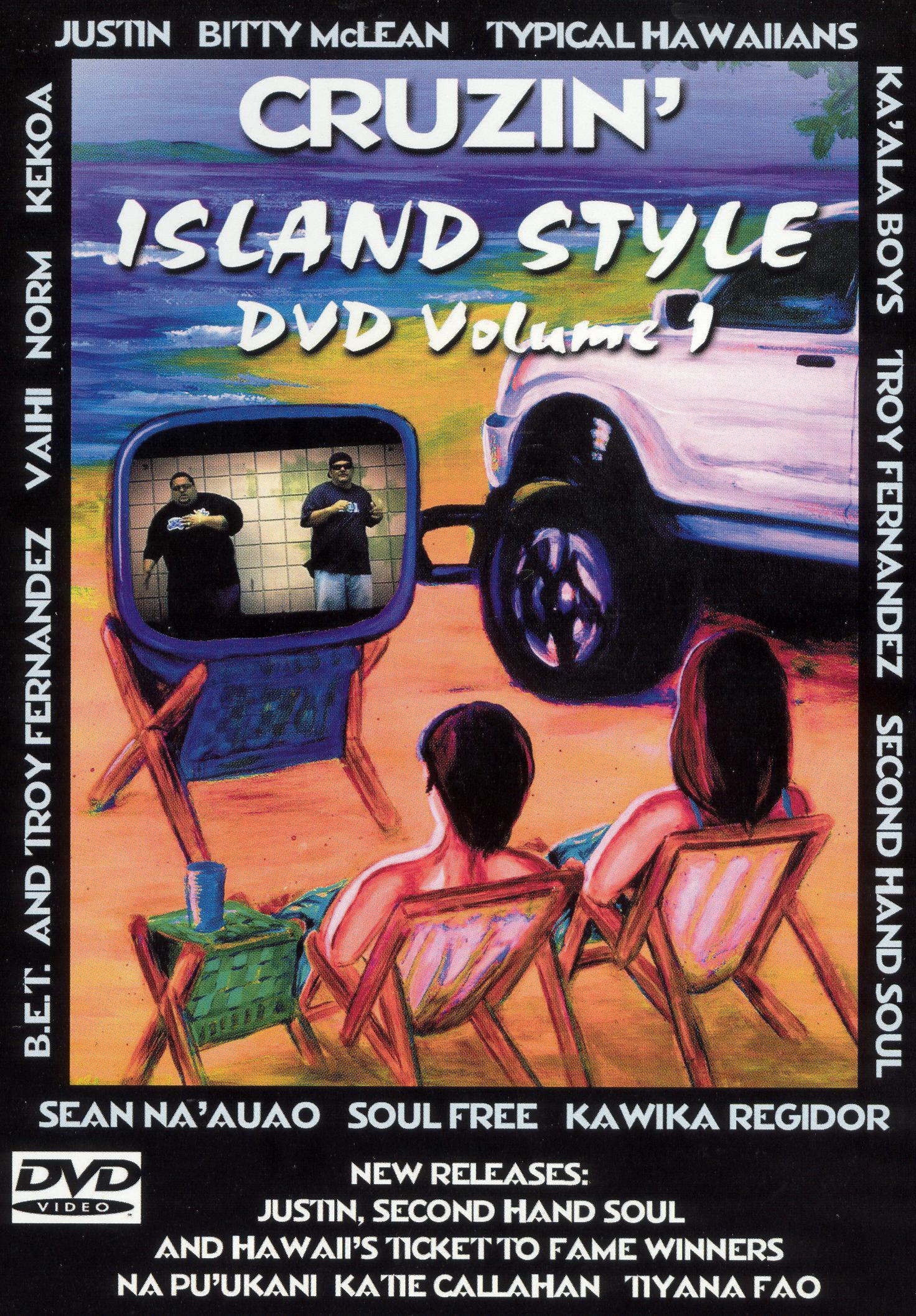Cruzin' Island Style, Vol. 1
