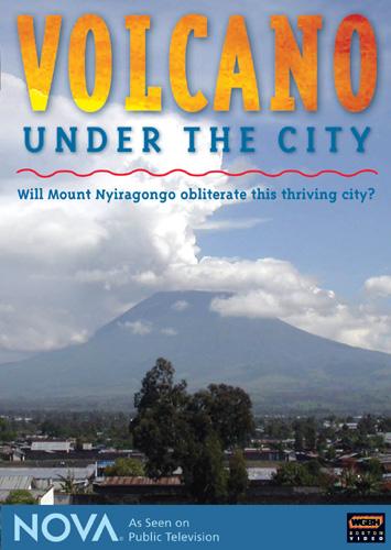 NOVA: Volcano Under the City