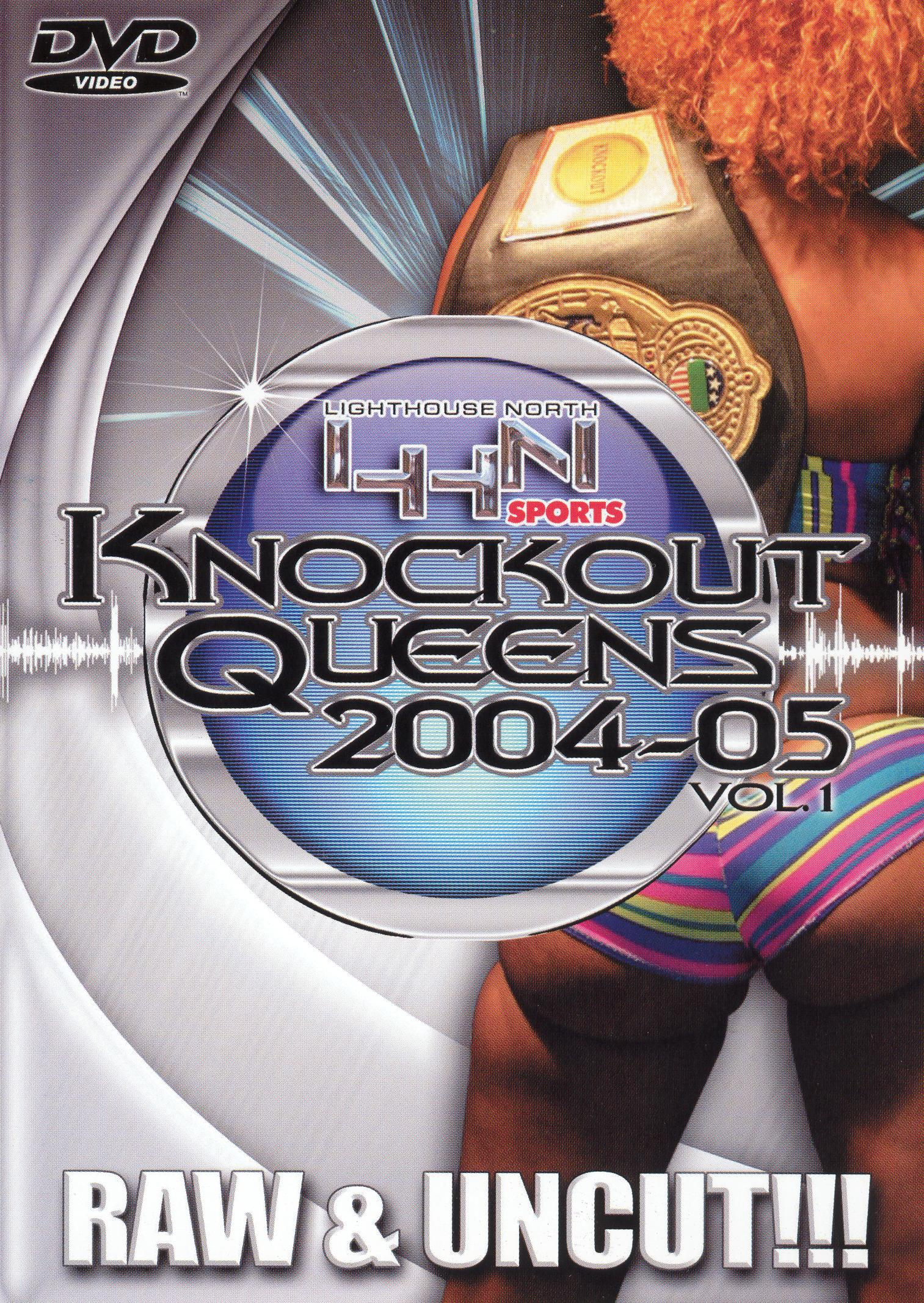 Knockout Queens, Vol. 1