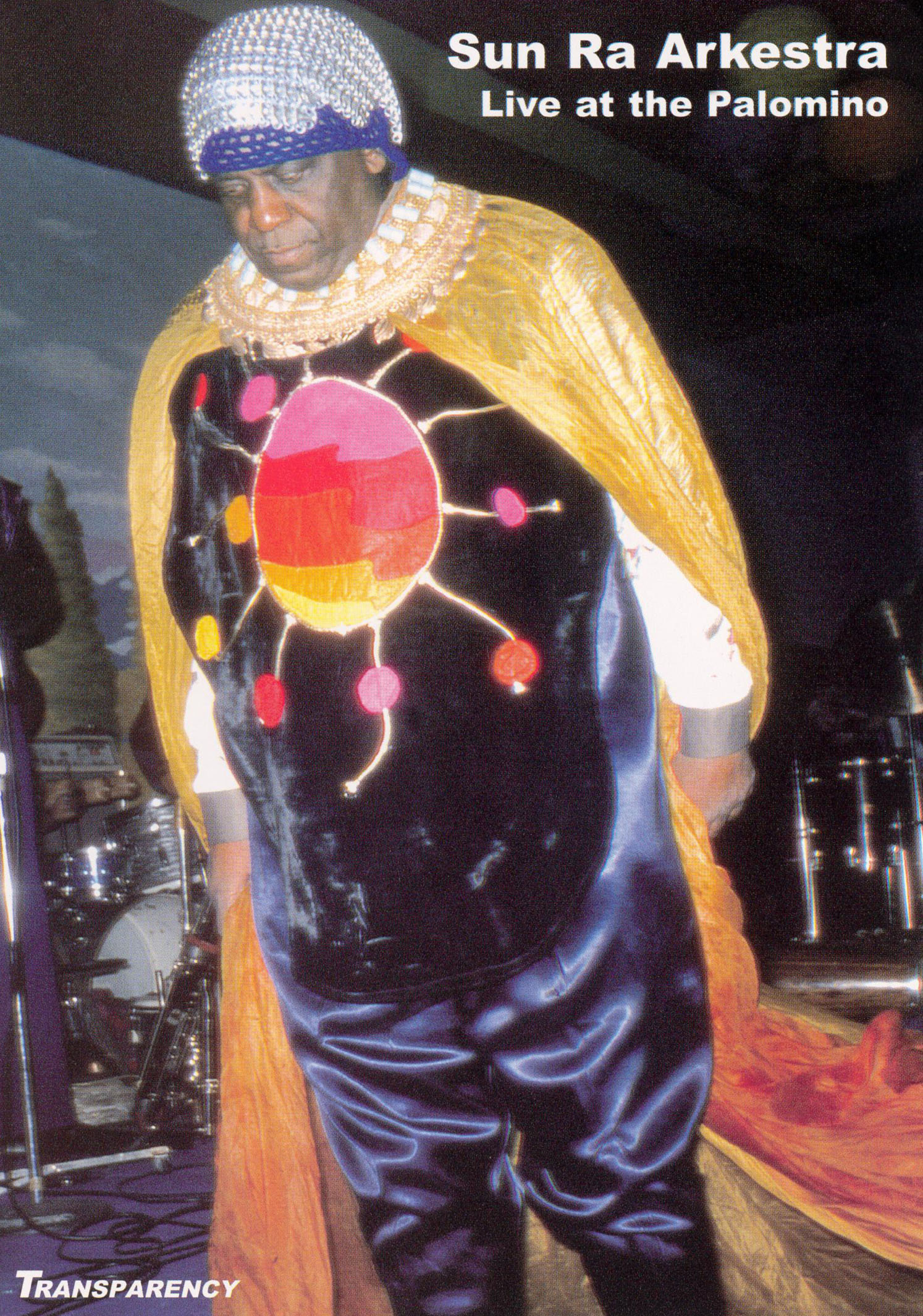 Sun Ra: Live at the Palomino Los Angeles 1988