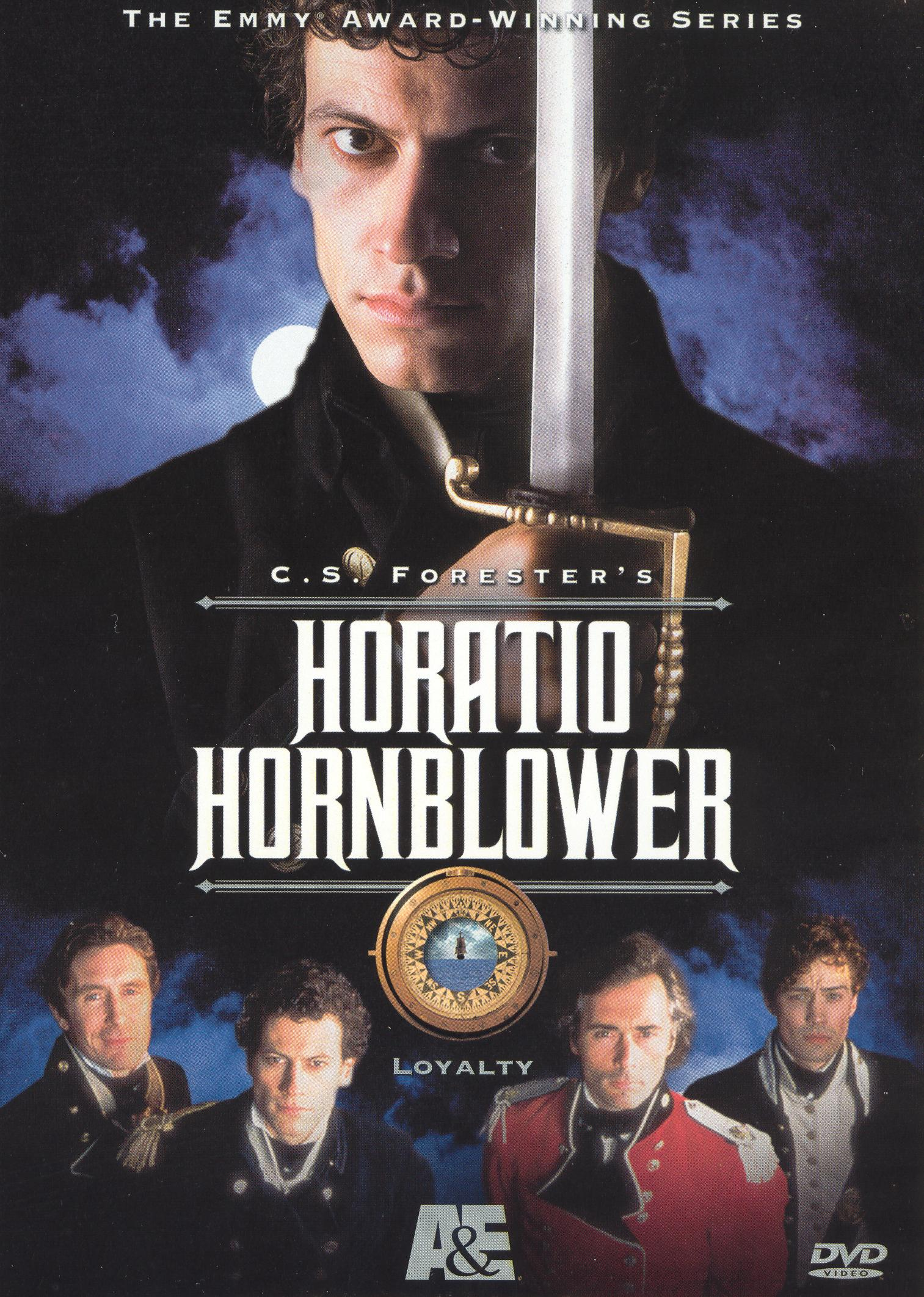 Horatio Hornblower: The New Adventures: Loyalty
