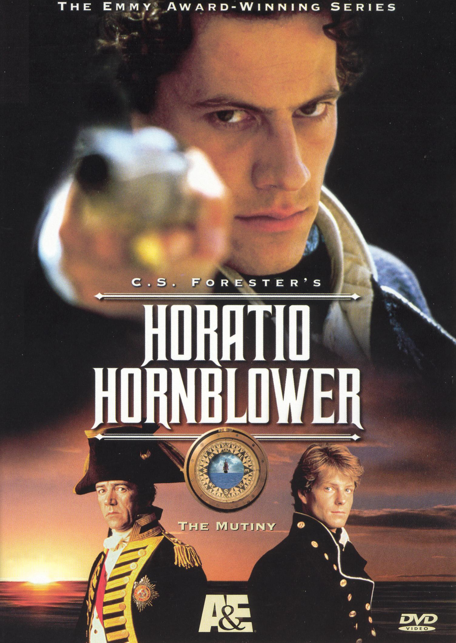 Horatio Hornblower: The Adventure Continues - The Mutiny