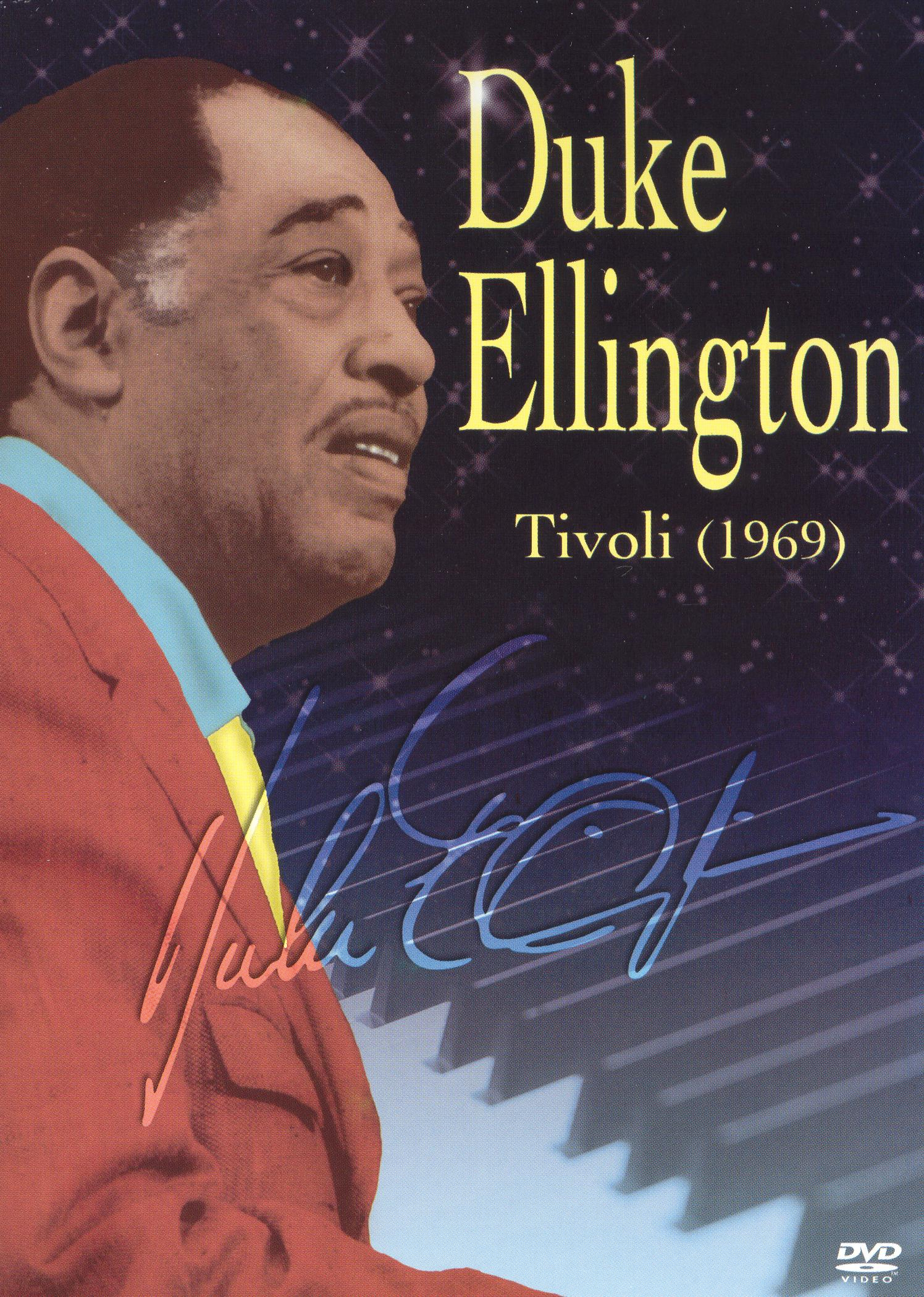 Duke Ellington: Tivoli (1969)