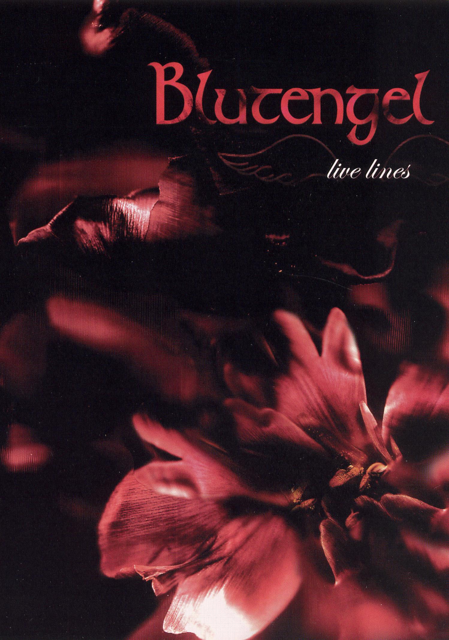 Blutengel: Live Lines