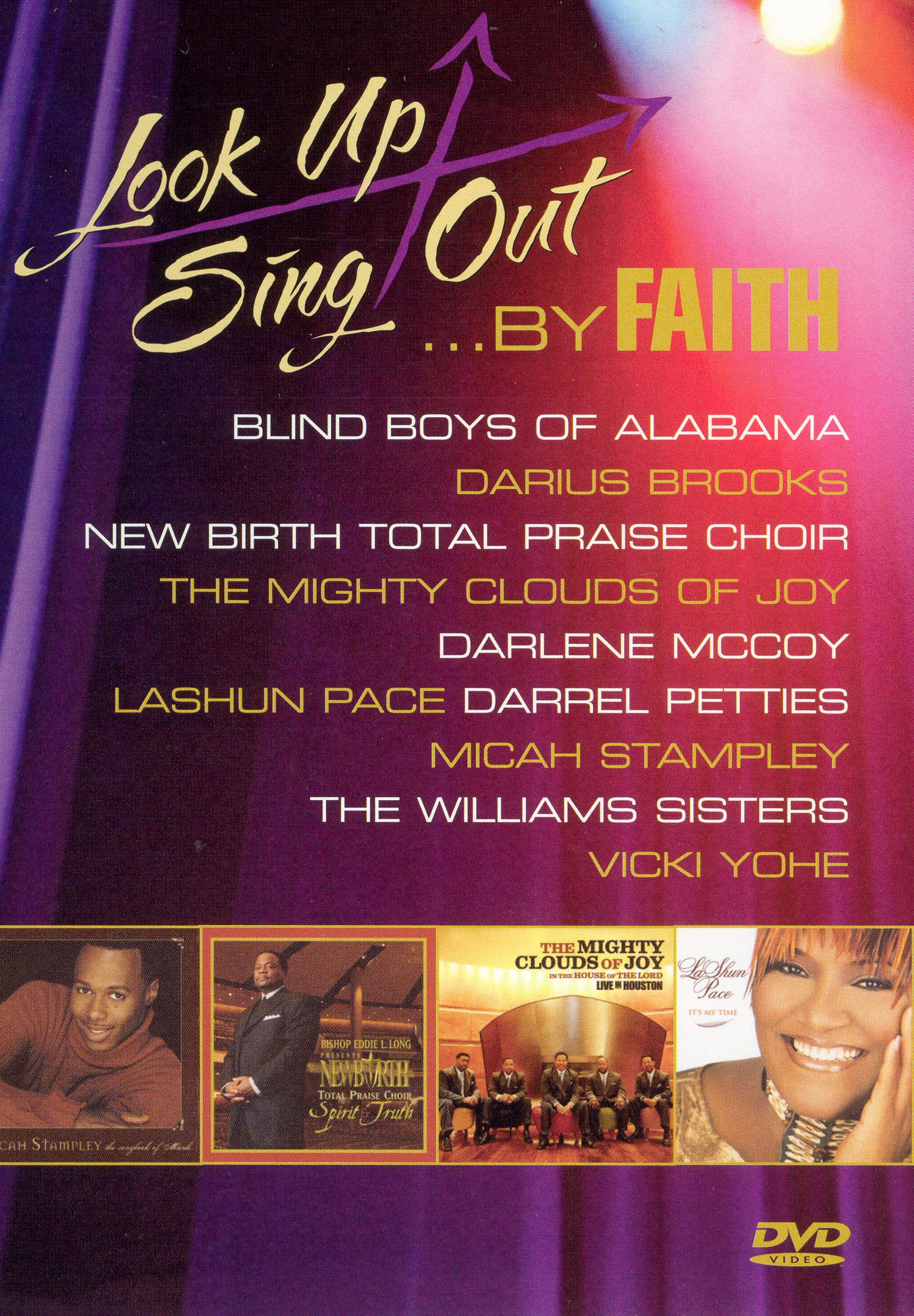 Look Up Sing Out, Vol. 2: By Faith