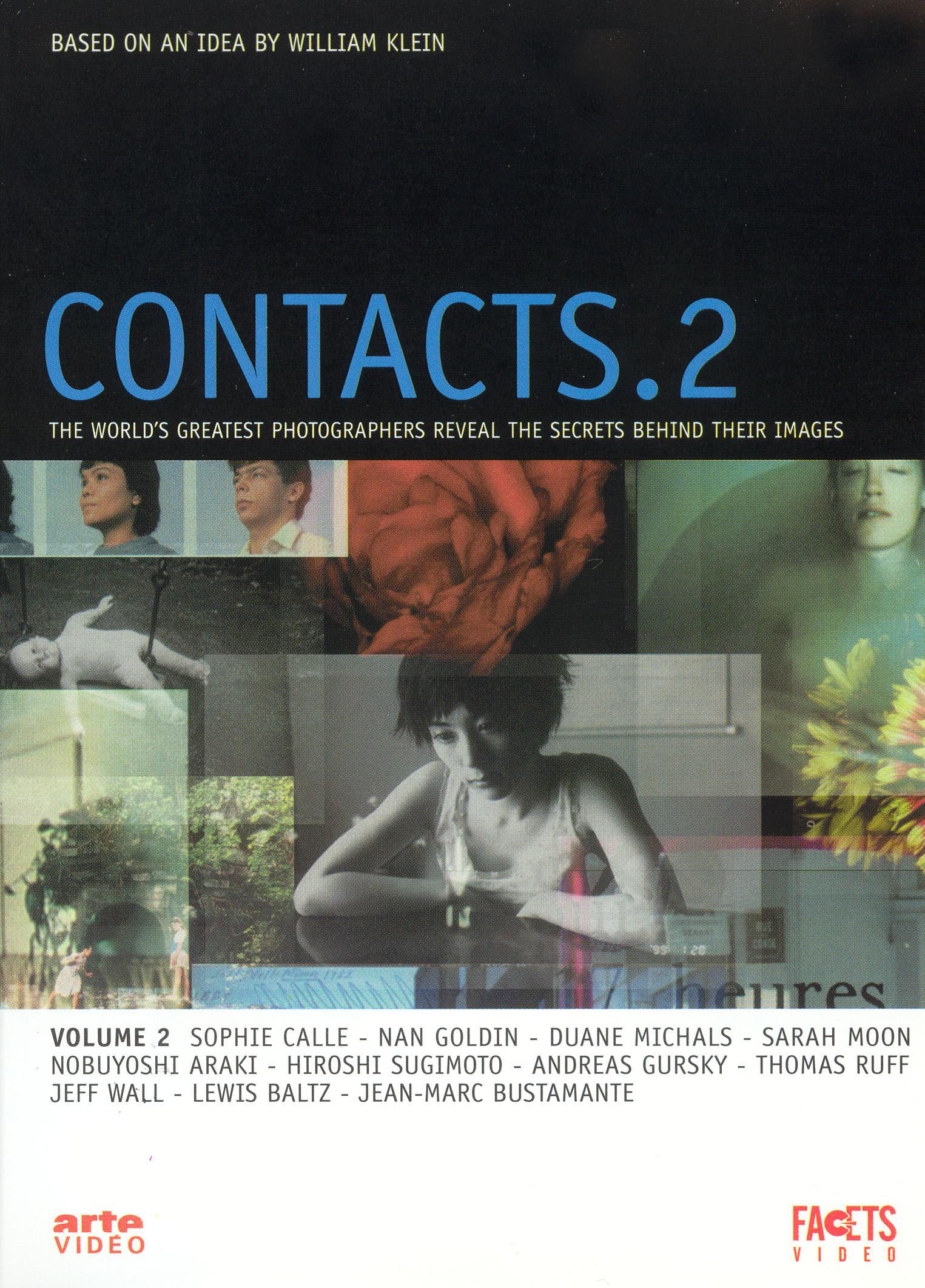 Contacts, Vol. 2: The Renewal of Contemporary Photojournalism