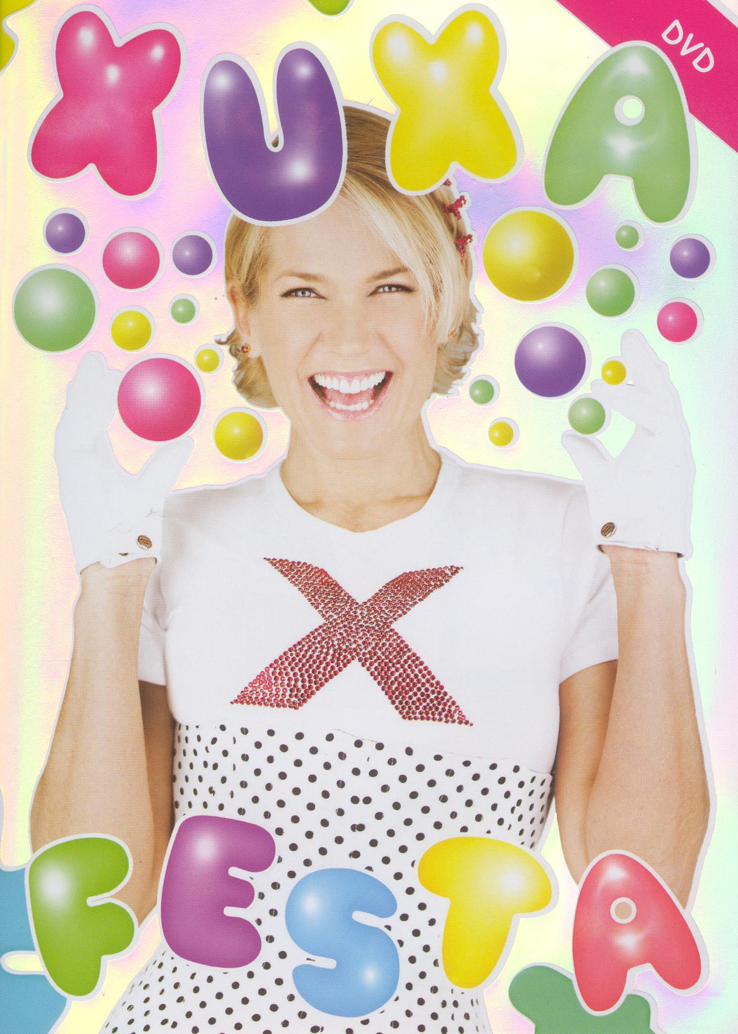 Xuxa: Festa So Para Baixinho, Vol. 6