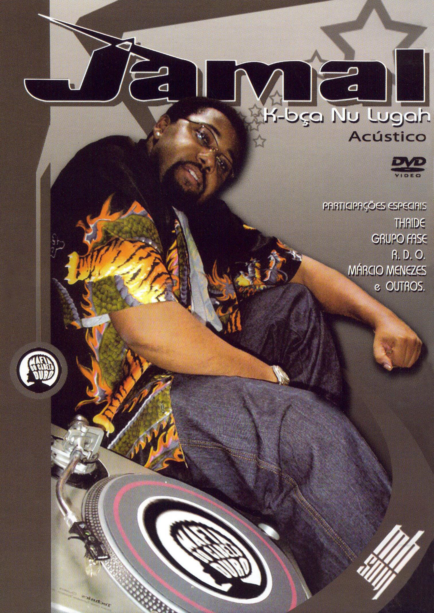 Jamal Jamal: K-Bca Nu Lugah - Acustico