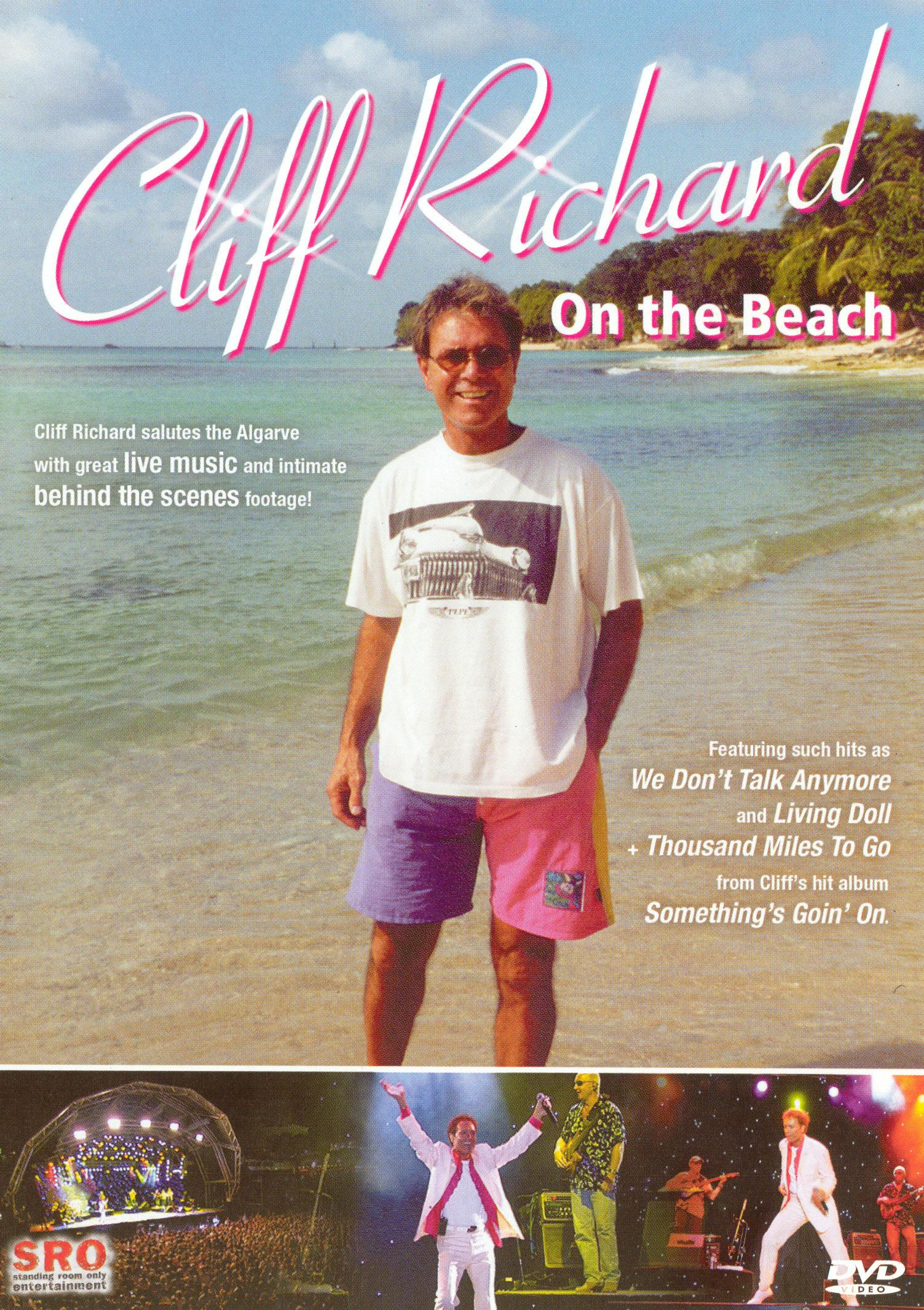 Cliff Richard: On the Beach