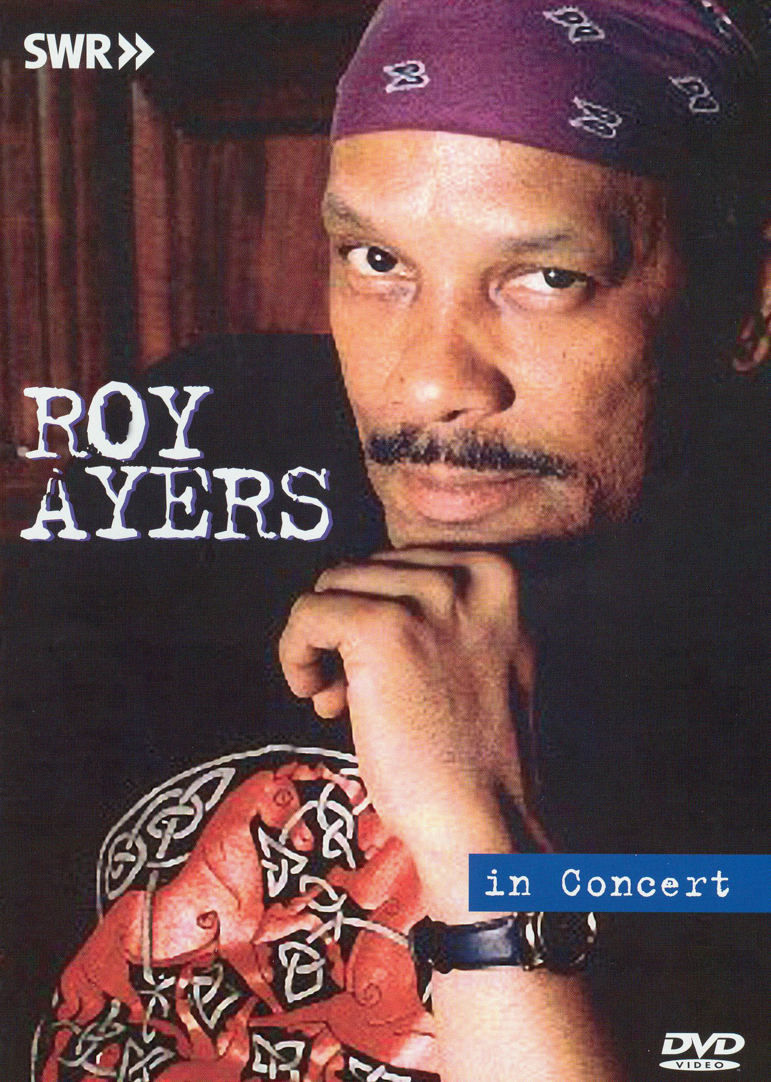 Ohne Filter - Musik Pur: Roy Ayers In Concert