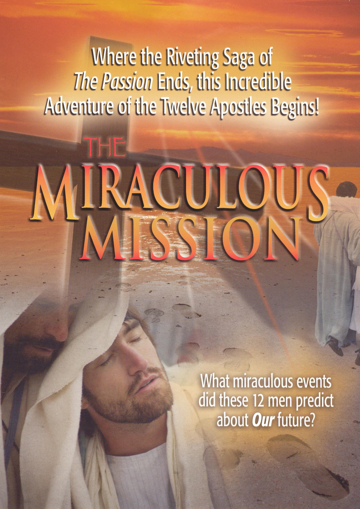 The Miraculous Mission