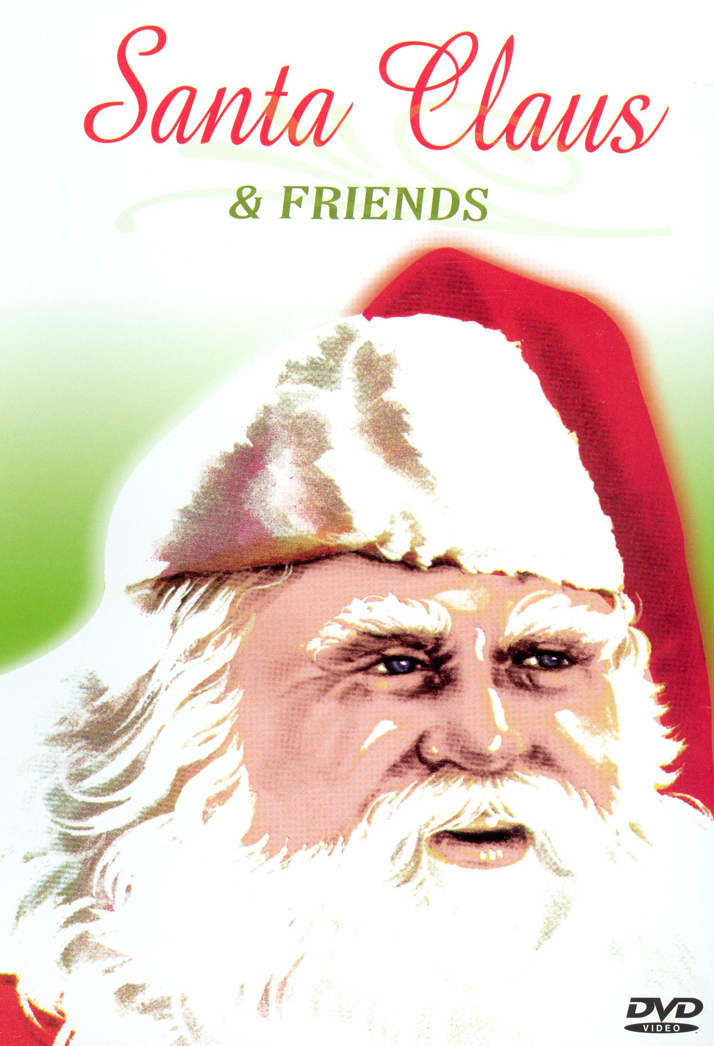 Santa Claus & Friends