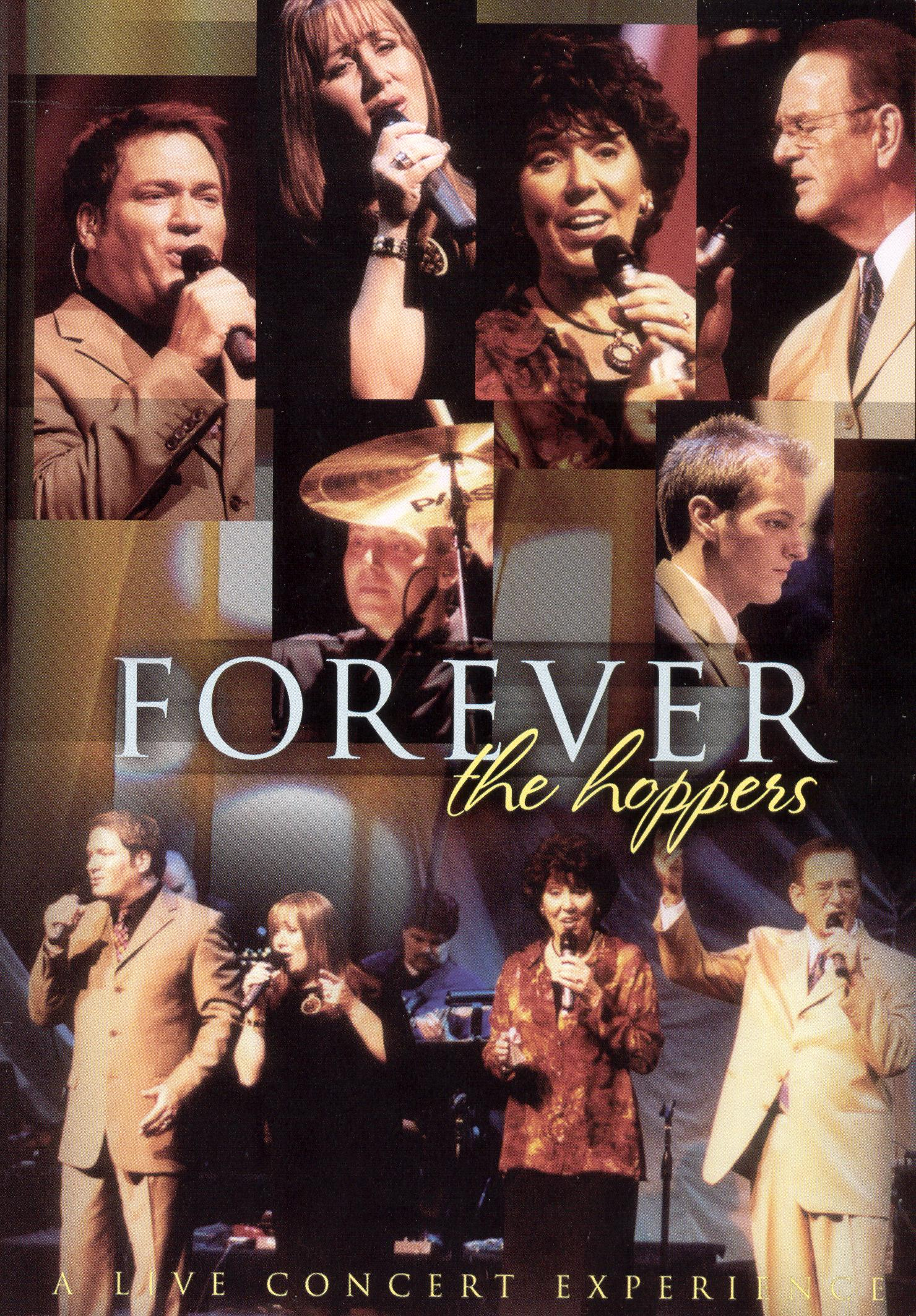 The Hoppers: Forever