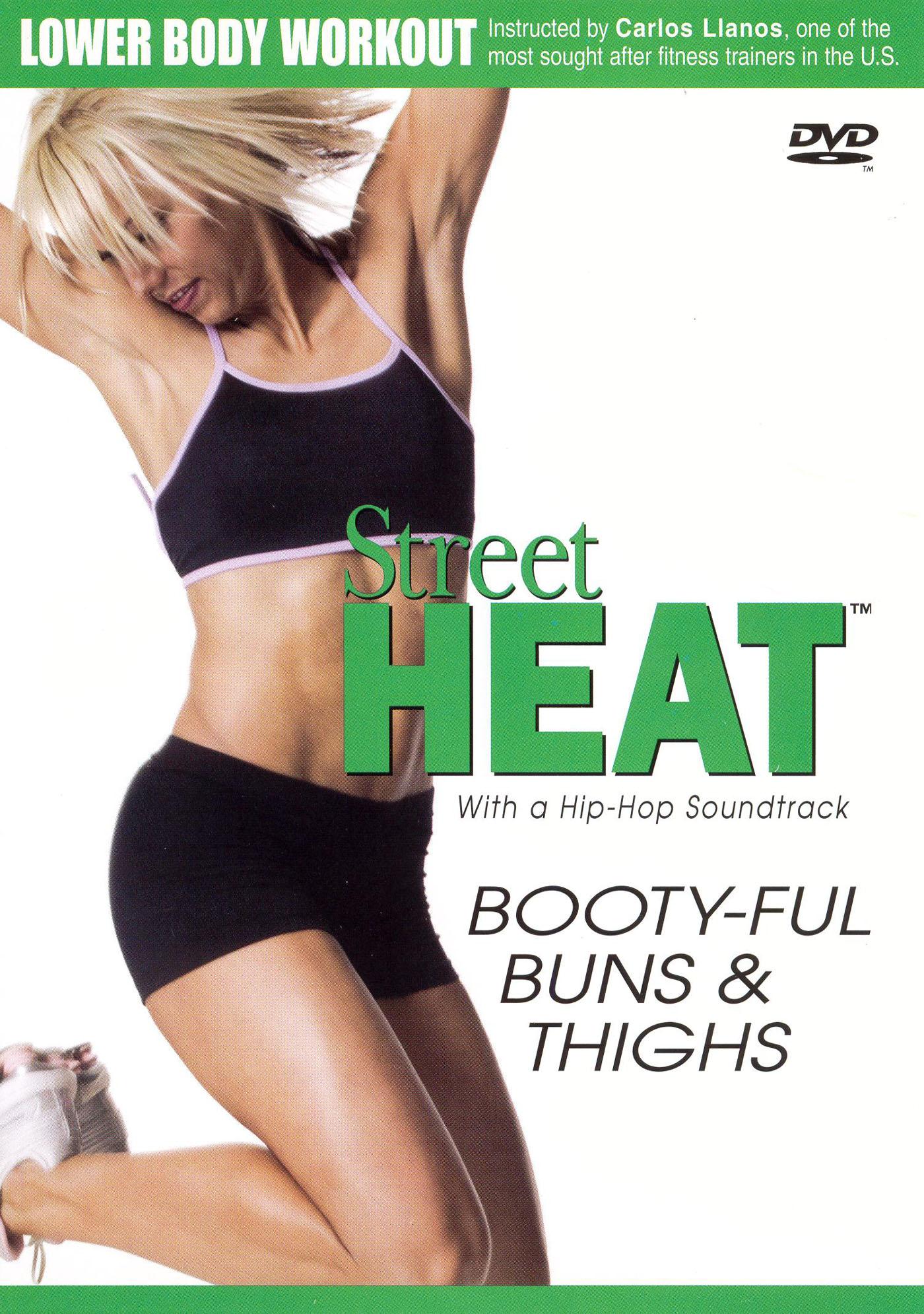 Street Heat: Booty-ful Buns & Thighs
