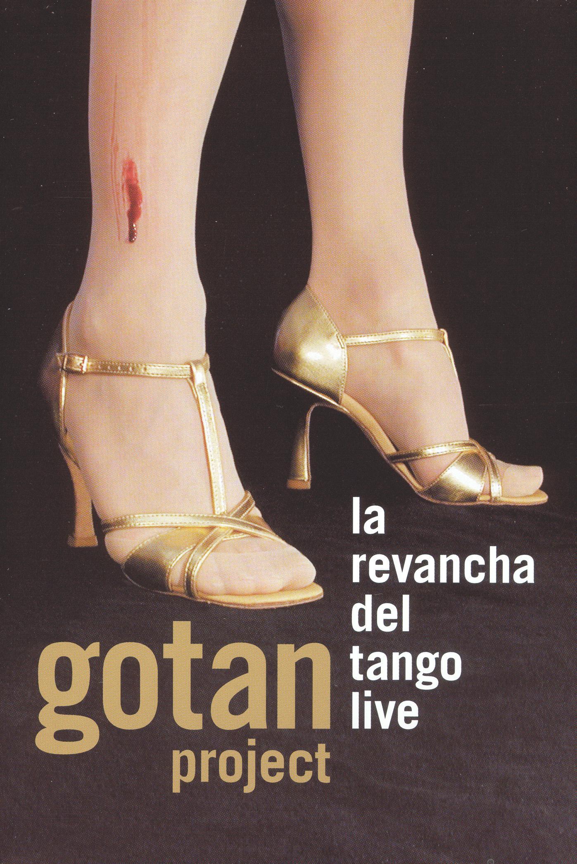 Gotan Project: La Revancha del Tango Live