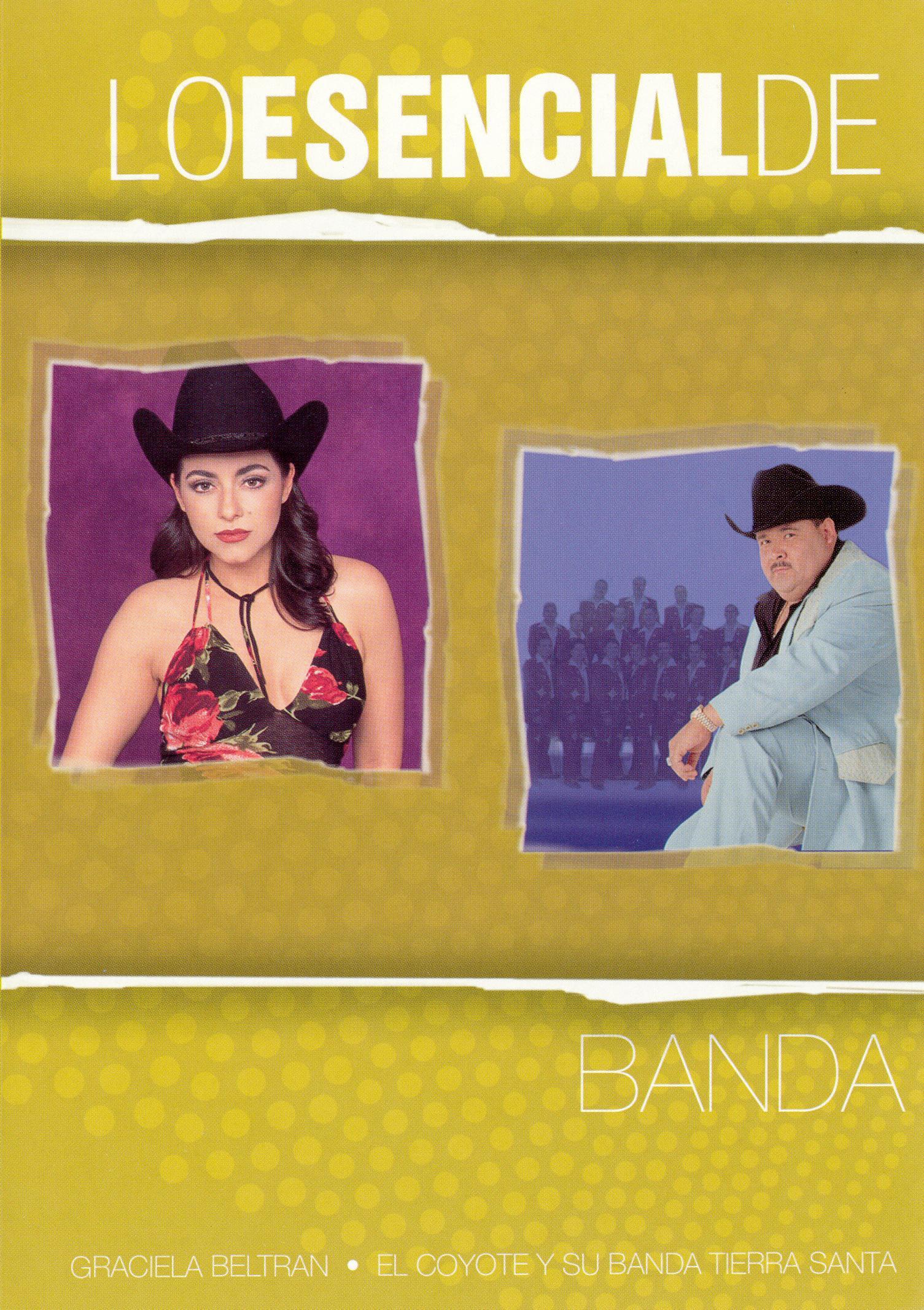 Lo Esencial de Banda