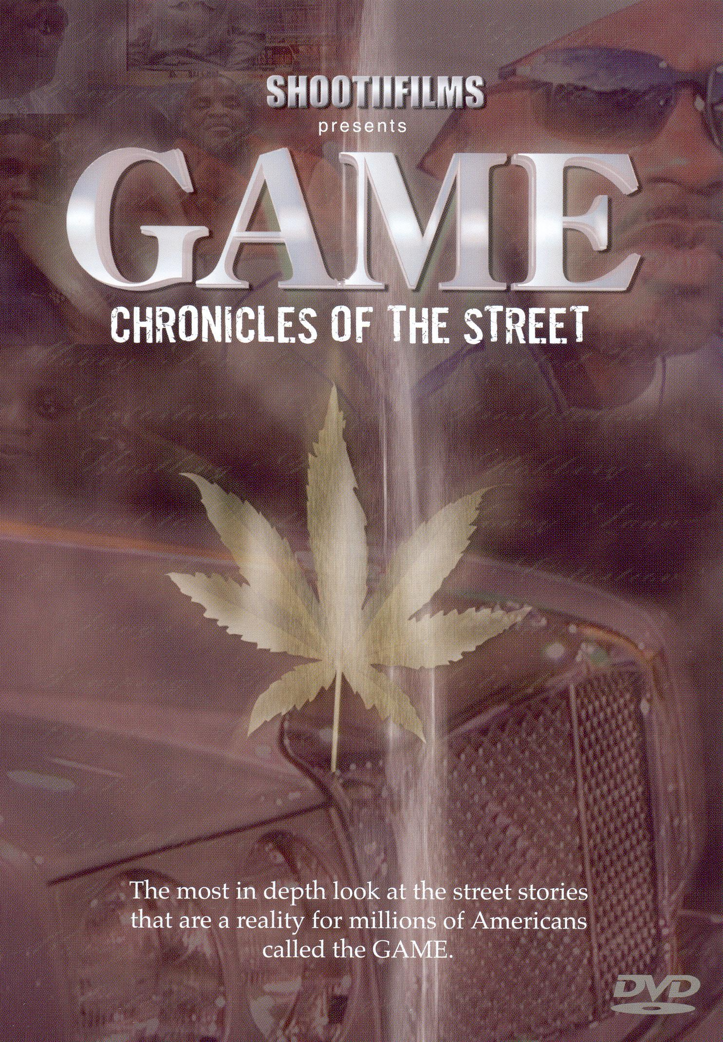 Game: Chronicles of the Street