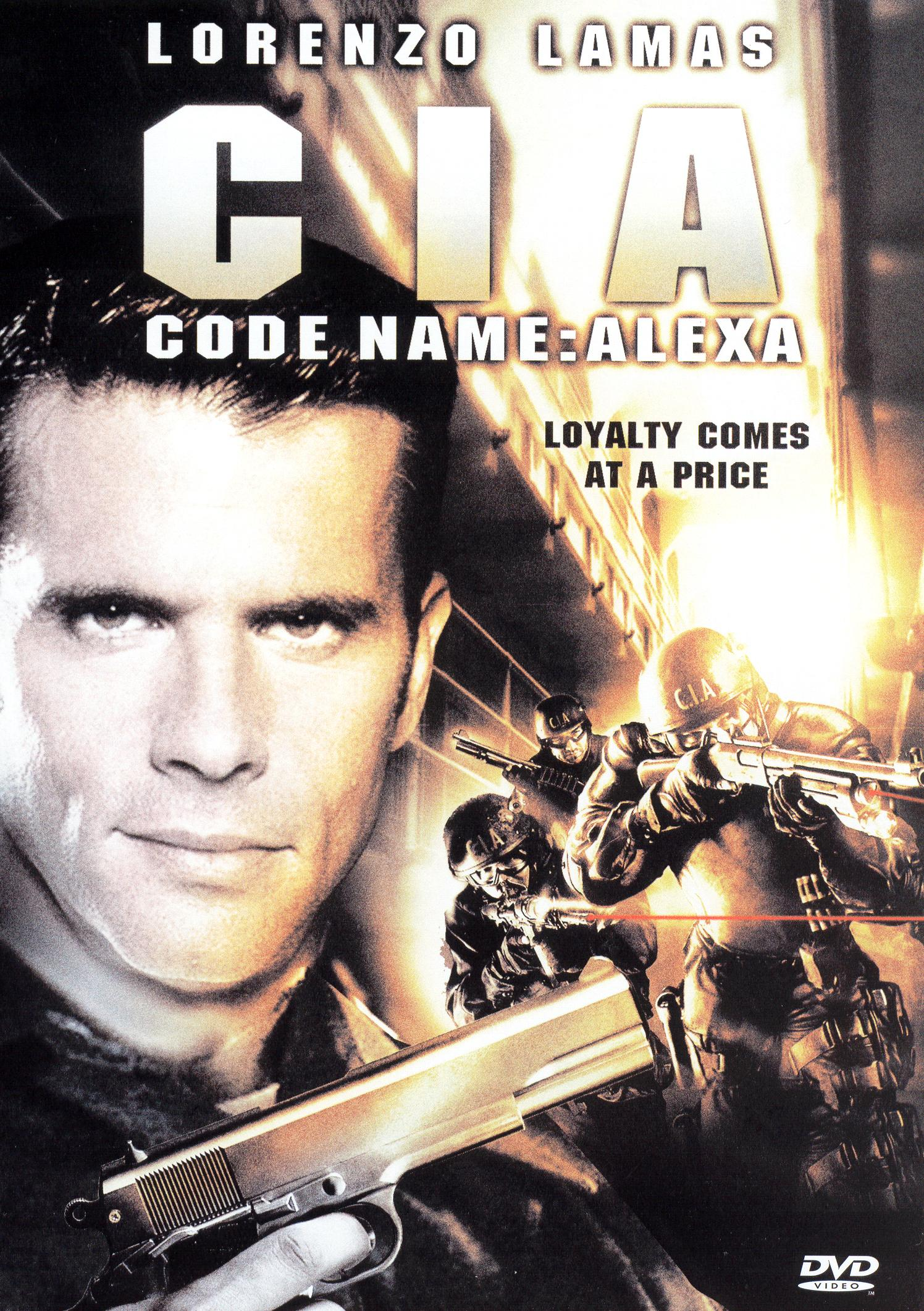 C.I.A.: Code Name Alexa