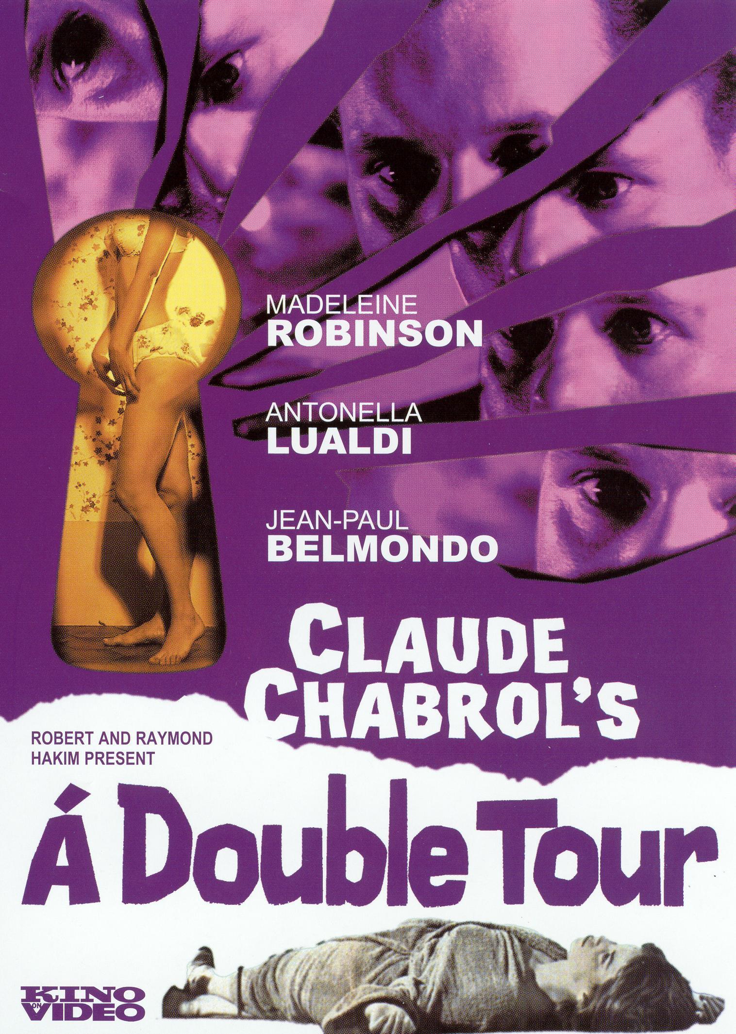 À Double Tour