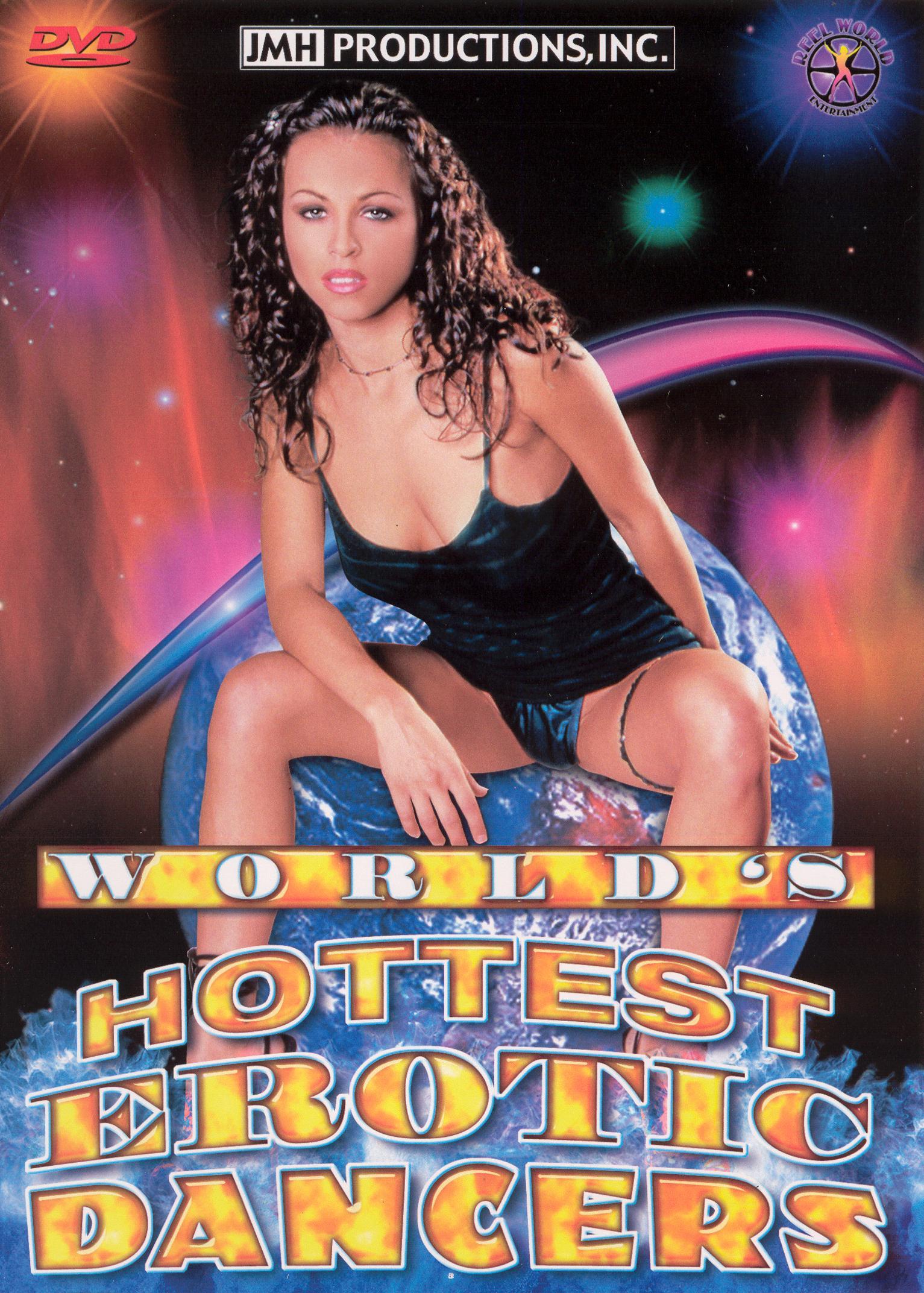 World's Hottest Erotic Dancers